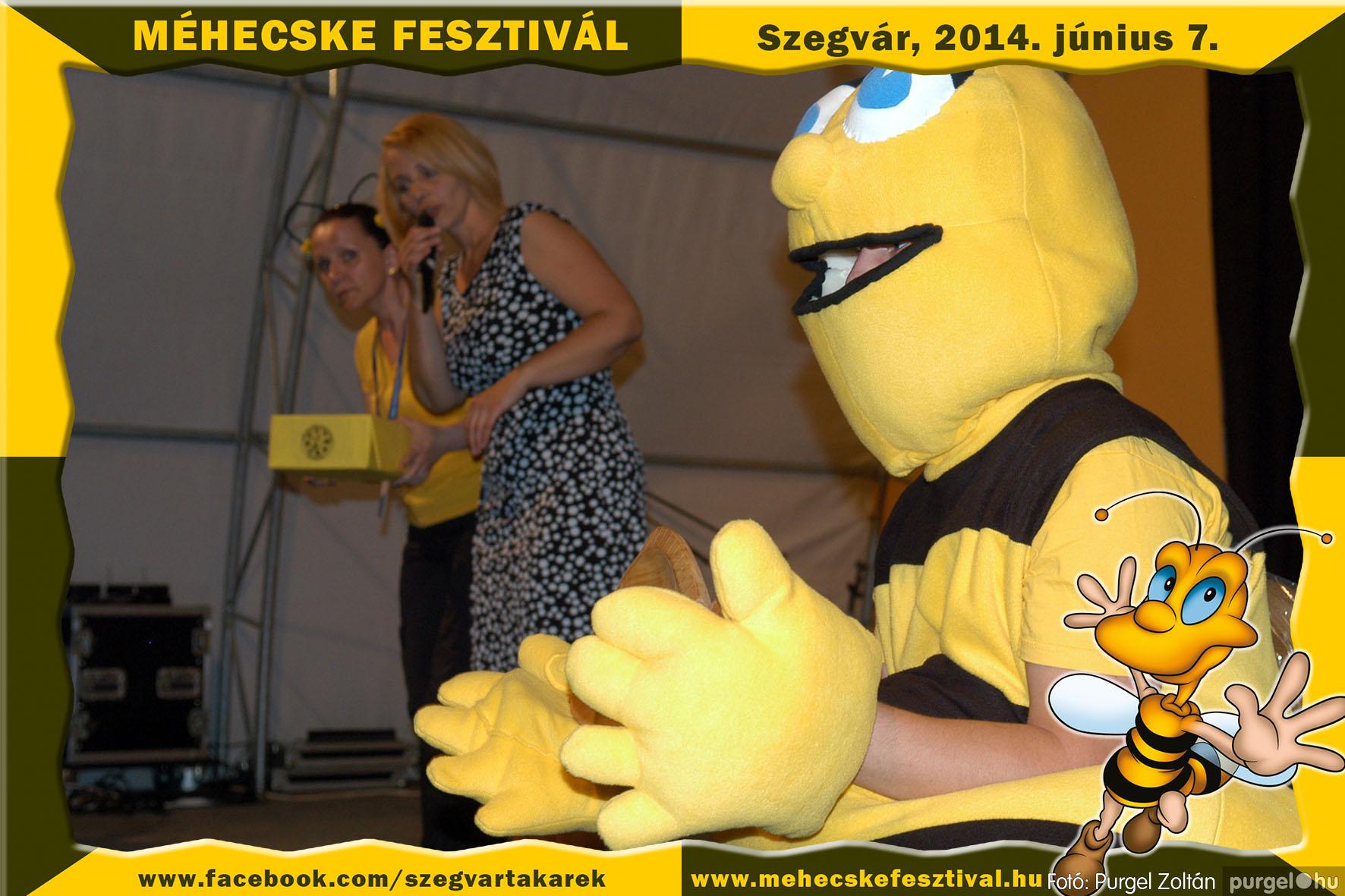 2014.06.07. 448 Szegvár és Vidéke Takarékszövetkezet - Méhecske Fesztivál 2014. - Fotó:PURGEL ZOLTÁN© 449.jpg