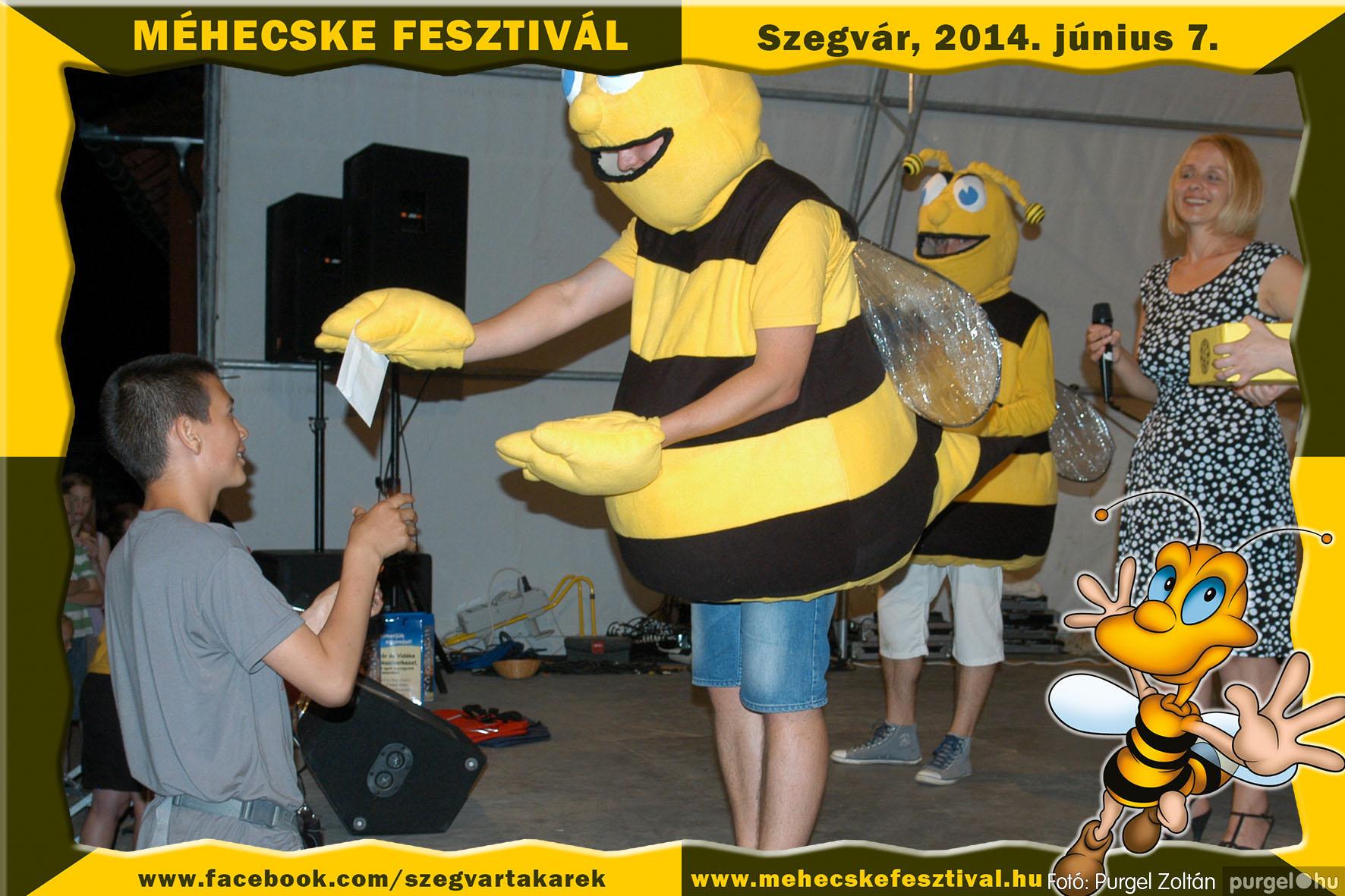 2014.06.07. 444 Szegvár és Vidéke Takarékszövetkezet - Méhecske Fesztivál 2014. - Fotó:PURGEL ZOLTÁN© 445.jpg