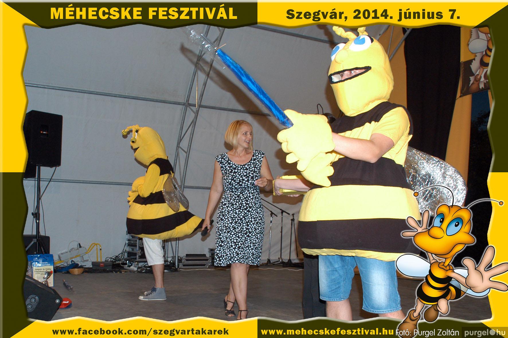 2014.06.07. 442 Szegvár és Vidéke Takarékszövetkezet - Méhecske Fesztivál 2014. - Fotó:PURGEL ZOLTÁN© 443.jpg