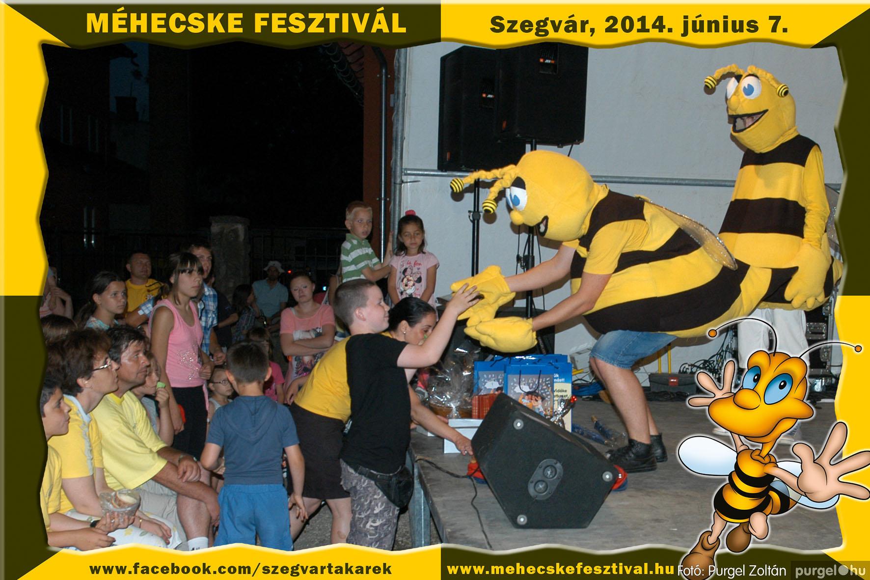 2014.06.07. 441 Szegvár és Vidéke Takarékszövetkezet - Méhecske Fesztivál 2014. - Fotó:PURGEL ZOLTÁN© 442.jpg