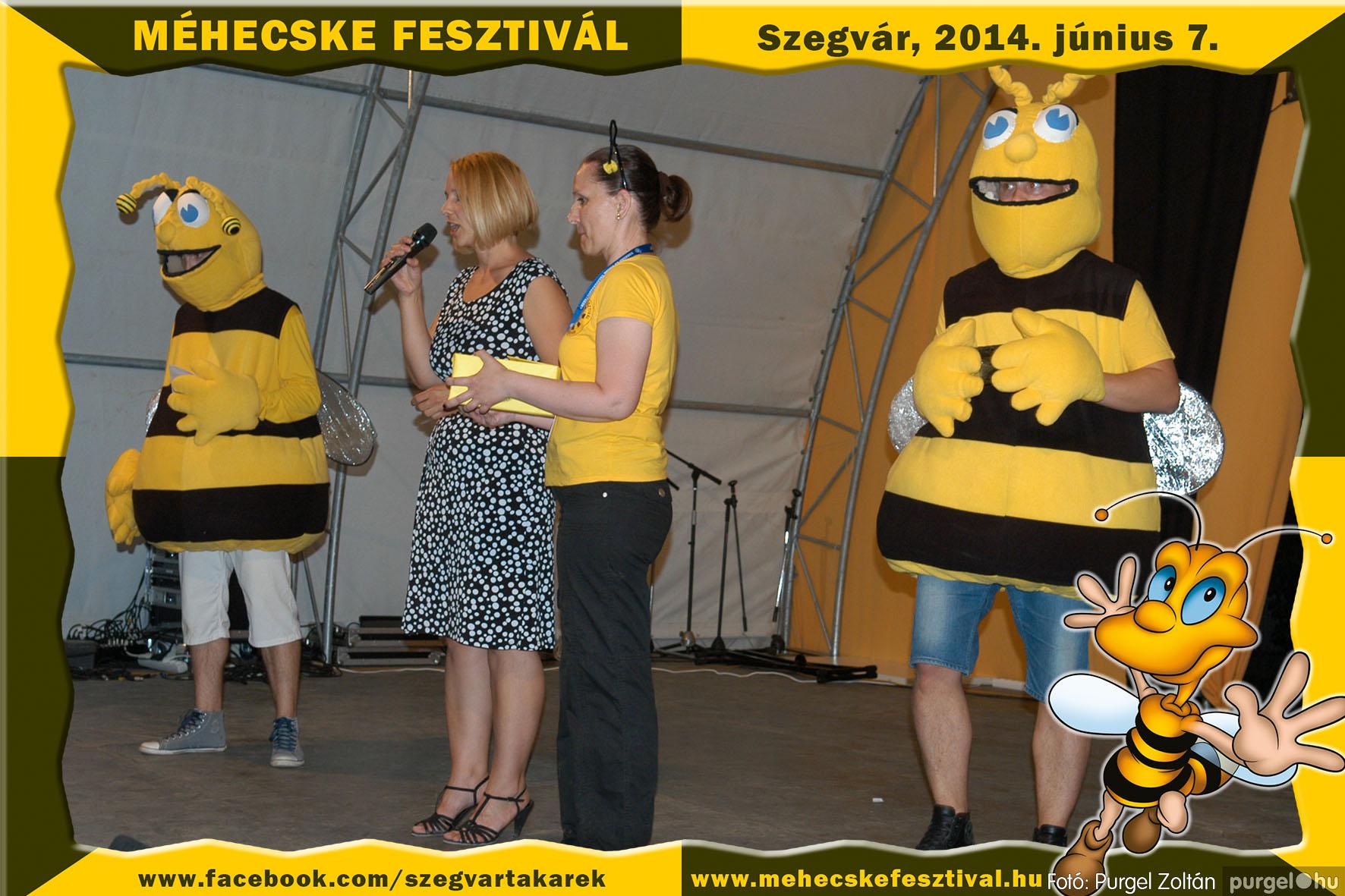 2014.06.07. 440 Szegvár és Vidéke Takarékszövetkezet - Méhecske Fesztivál 2014. - Fotó:PURGEL ZOLTÁN© 441.jpg