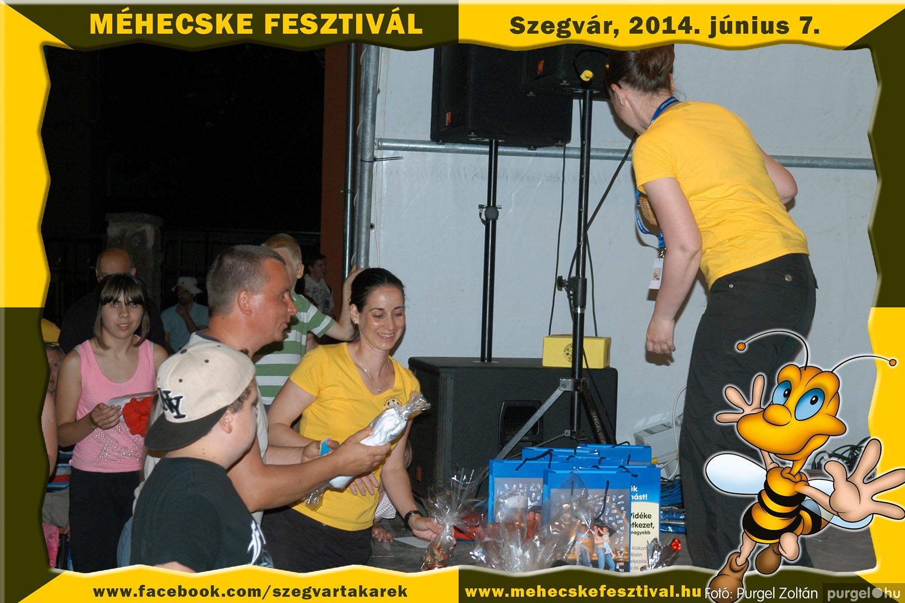 2014.06.07. 439 Szegvár és Vidéke Takarékszövetkezet - Méhecske Fesztivál 2014. - Fotó:PURGEL ZOLTÁN© 440.jpg