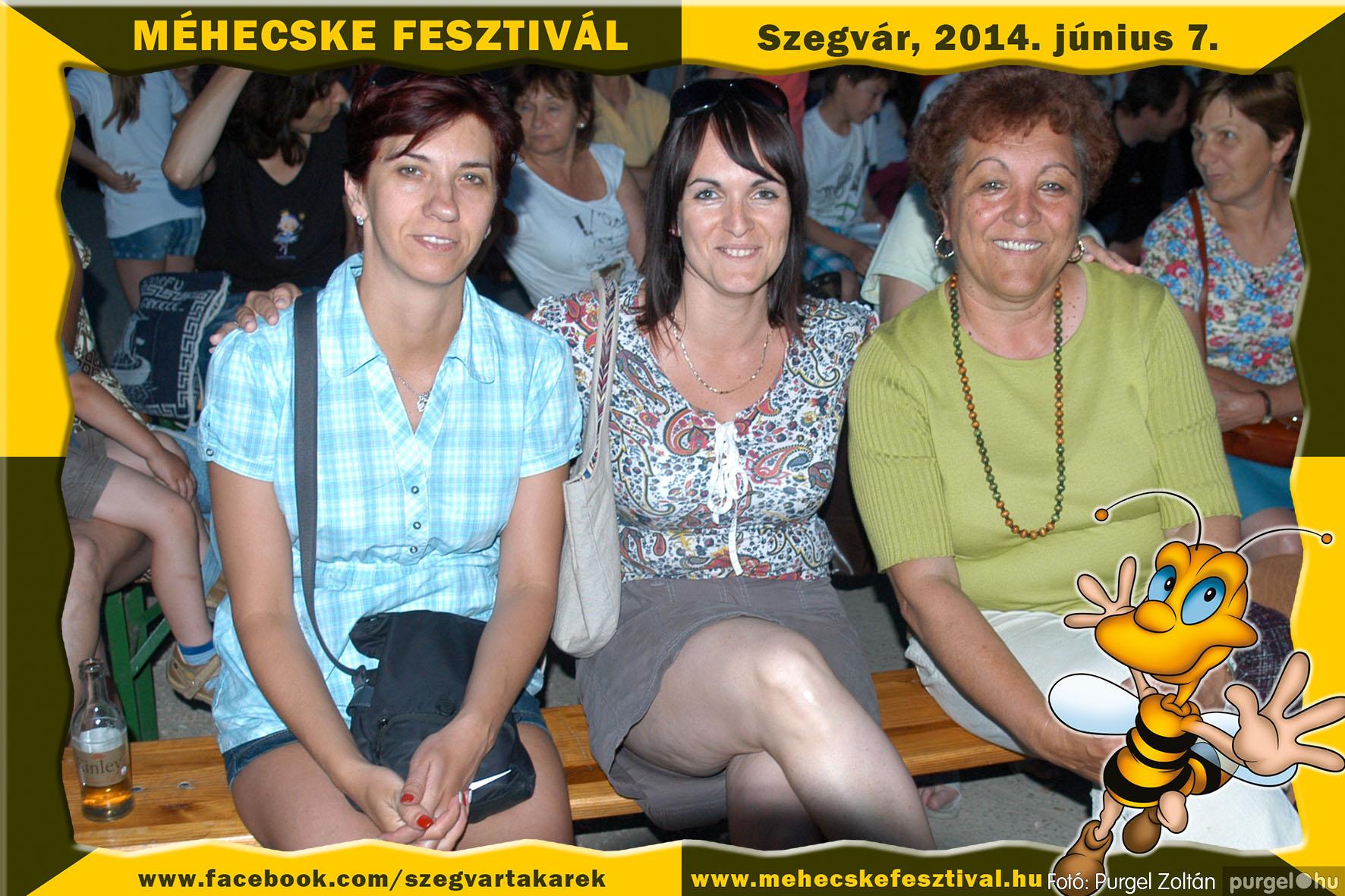 2014.06.07. 436 Szegvár és Vidéke Takarékszövetkezet - Méhecske Fesztivál 2014. - Fotó:PURGEL ZOLTÁN© 437.jpg