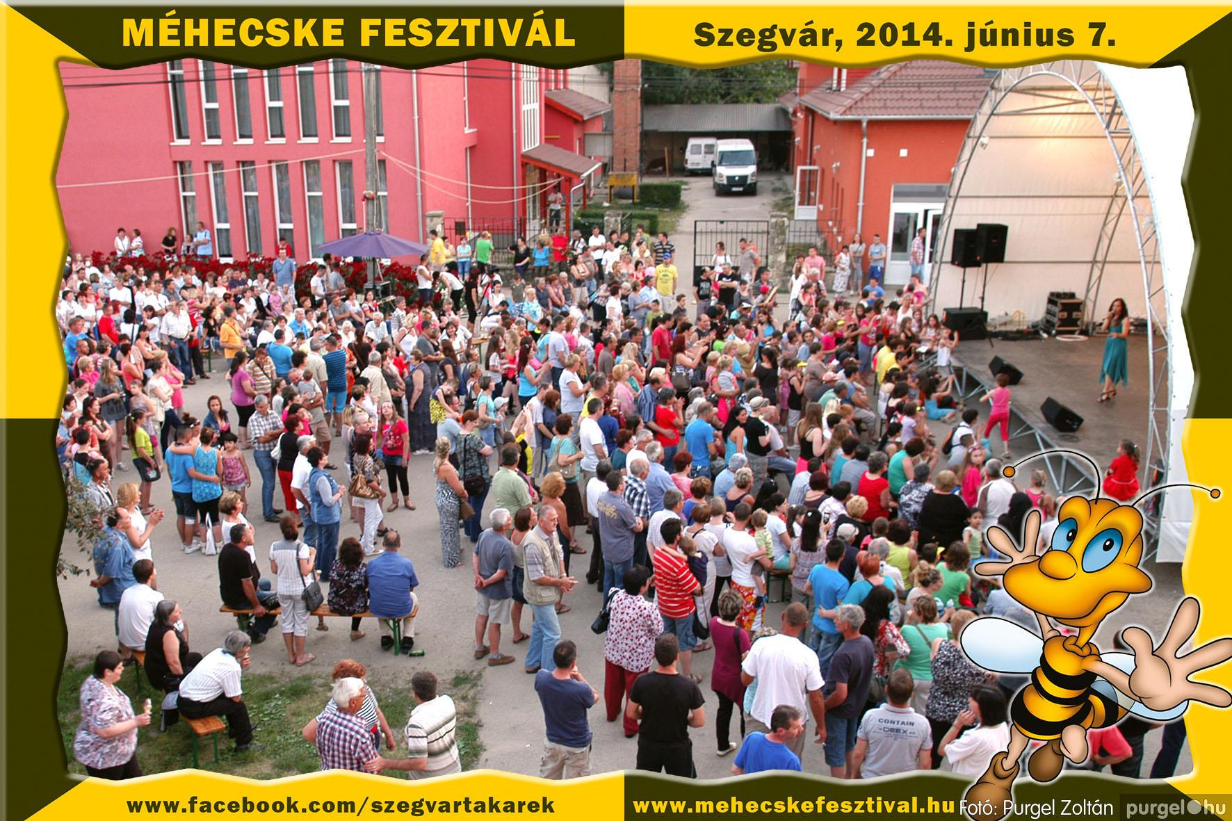 2014.06.07. 430 Szegvár és Vidéke Takarékszövetkezet - Méhecske Fesztivál 2014. - Fotó:PURGEL ZOLTÁN© 431.jpg