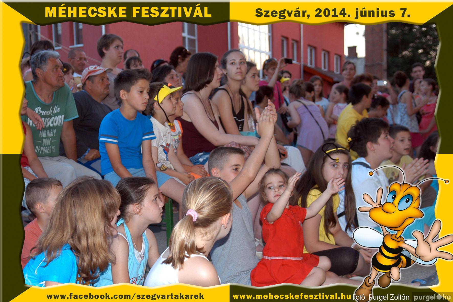 2014.06.07. 427 Szegvár és Vidéke Takarékszövetkezet - Méhecske Fesztivál 2014. - Fotó:PURGEL ZOLTÁN© 428.jpg