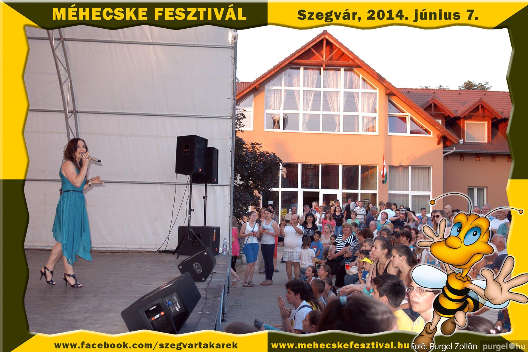 2014.06.07. 425 Szegvár és Vidéke Takarékszövetkezet - Méhecske Fesztivál 2014. - Fotó:PURGEL ZOLTÁN© 426.jpg
