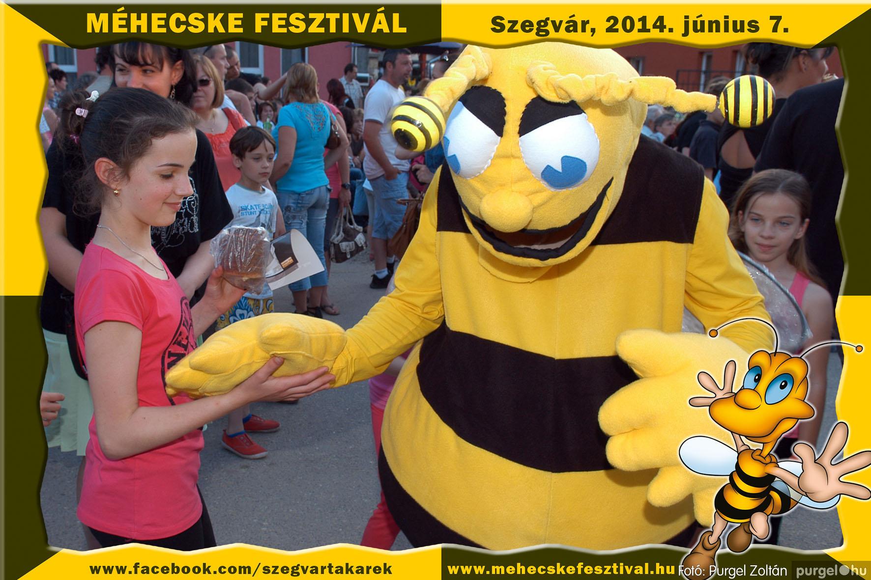 2014.06.07. 421 Szegvár és Vidéke Takarékszövetkezet - Méhecske Fesztivál 2014. - Fotó:PURGEL ZOLTÁN© 422.jpg