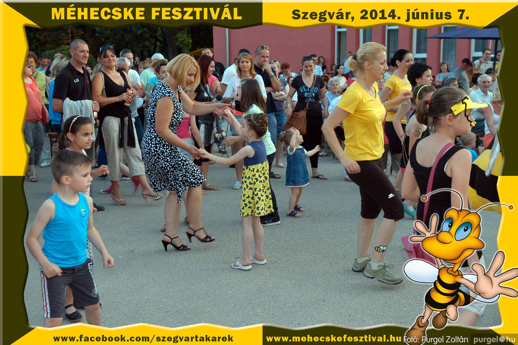 2014.06.07. 416 Szegvár és Vidéke Takarékszövetkezet - Méhecske Fesztivál 2014. - Fotó:PURGEL ZOLTÁN© 417.jpg