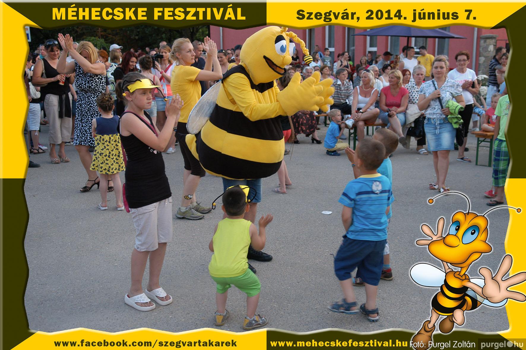 2014.06.07. 415 Szegvár és Vidéke Takarékszövetkezet - Méhecske Fesztivál 2014. - Fotó:PURGEL ZOLTÁN© 416.jpg