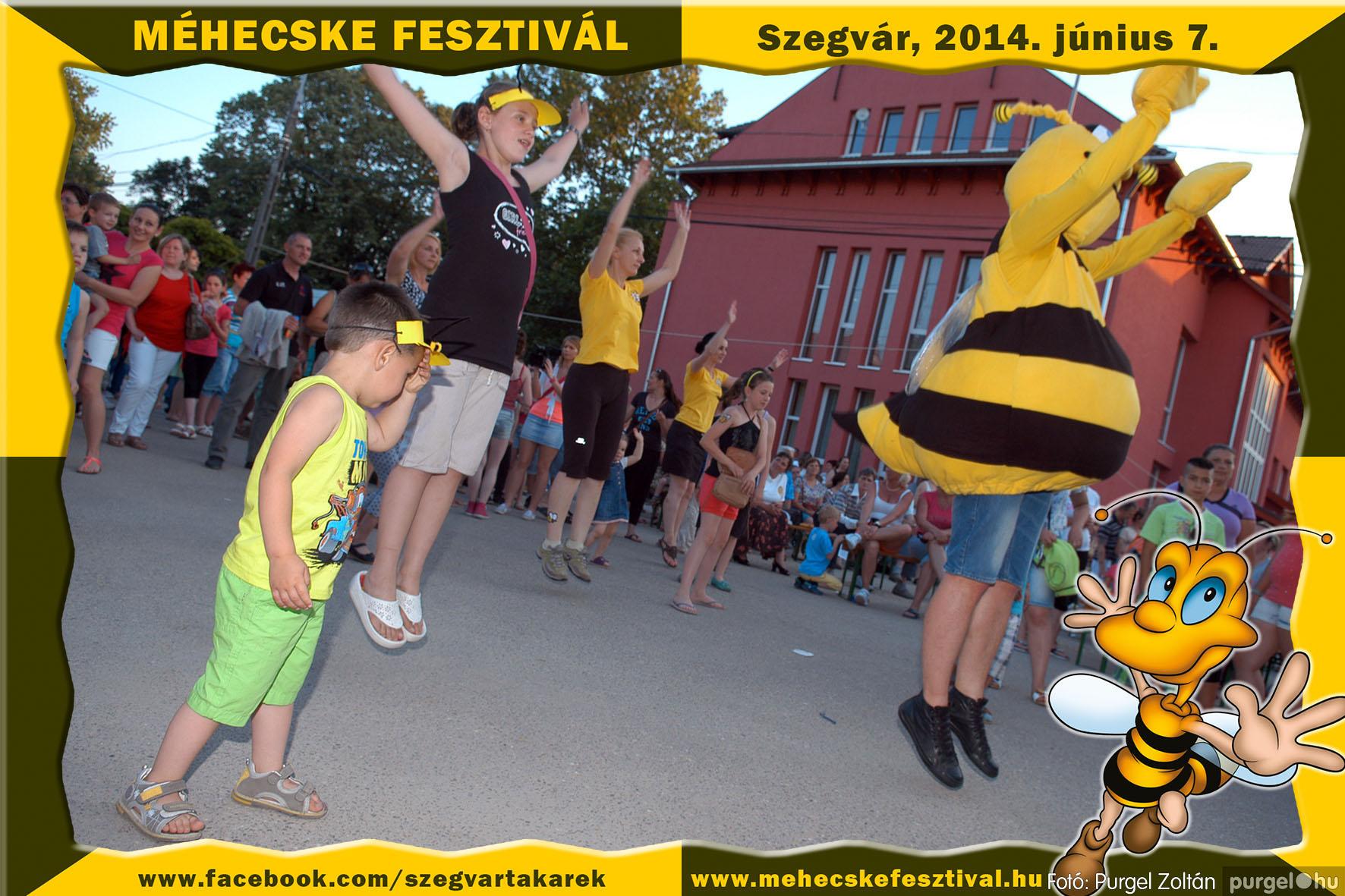 2014.06.07. 414 Szegvár és Vidéke Takarékszövetkezet - Méhecske Fesztivál 2014. - Fotó:PURGEL ZOLTÁN© 415.jpg