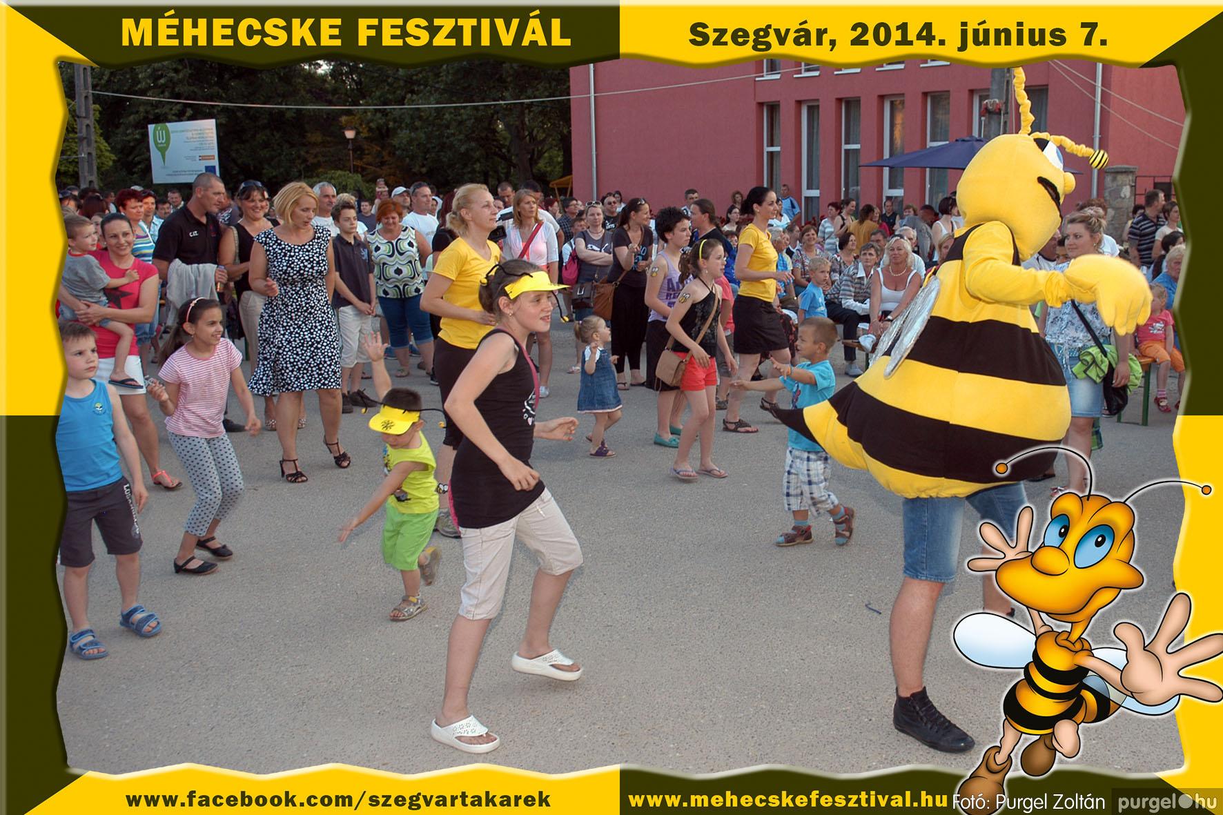 2014.06.07. 412 Szegvár és Vidéke Takarékszövetkezet - Méhecske Fesztivál 2014. - Fotó:PURGEL ZOLTÁN© 413.jpg