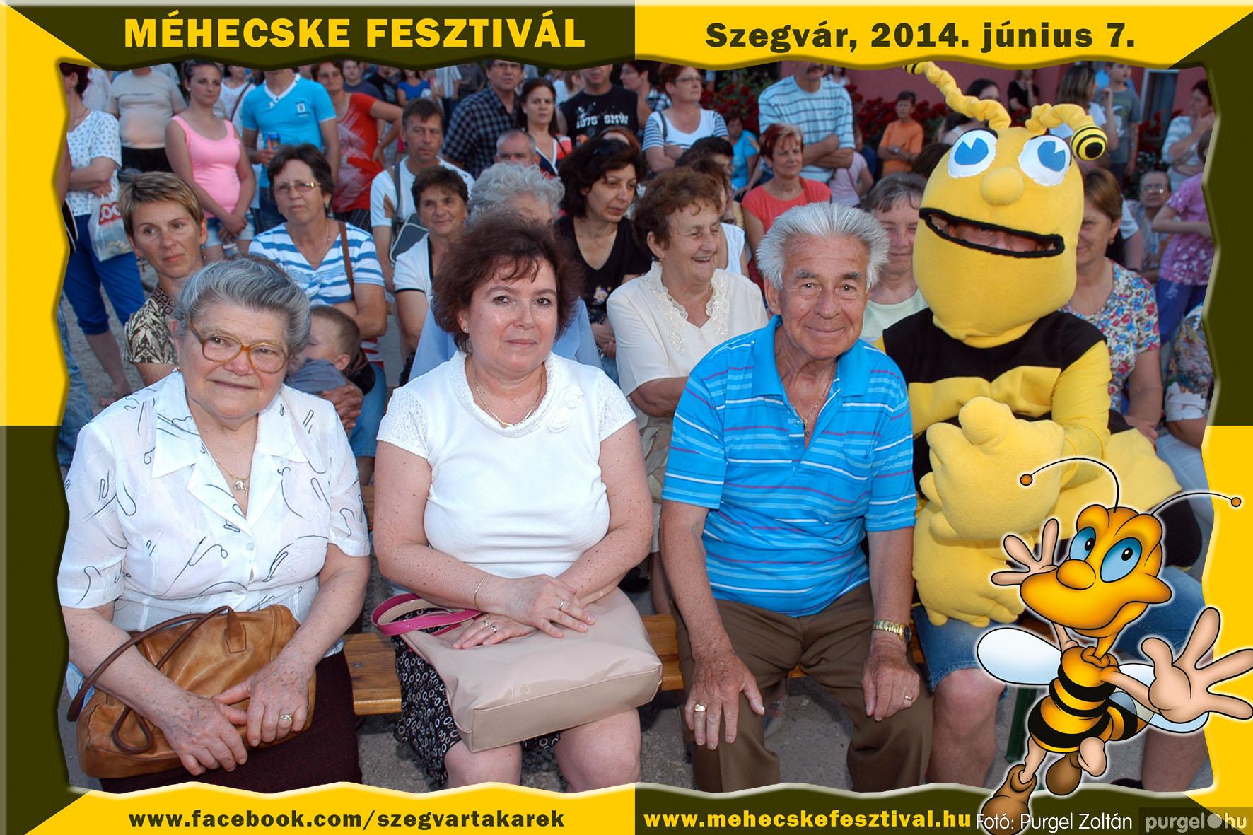 2014.06.07. 407 Szegvár és Vidéke Takarékszövetkezet - Méhecske Fesztivál 2014. - Fotó:PURGEL ZOLTÁN© 408.jpg