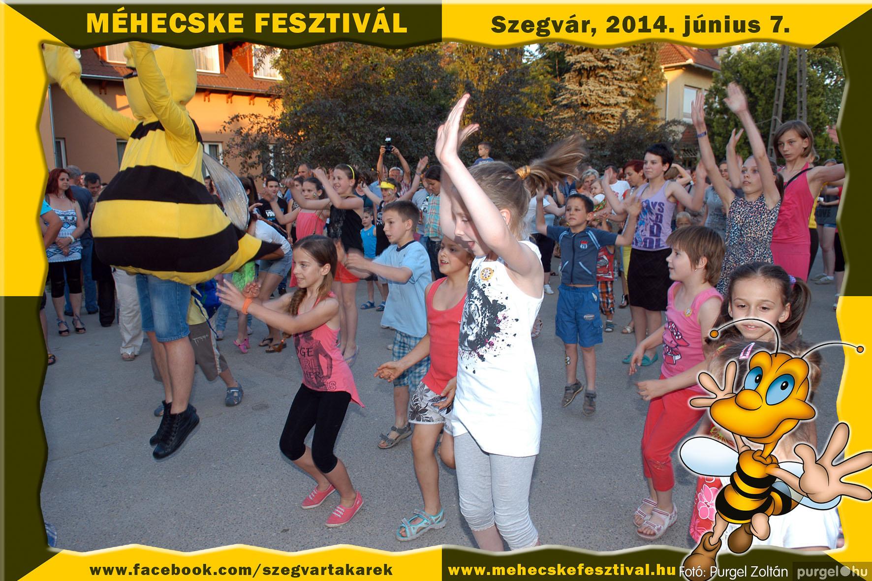2014.06.07. 396 Szegvár és Vidéke Takarékszövetkezet - Méhecske Fesztivál 2014. - Fotó:PURGEL ZOLTÁN© 397.jpg