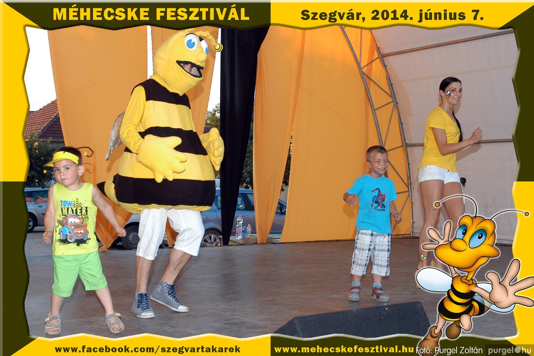 2014.06.07. 394 Szegvár és Vidéke Takarékszövetkezet - Méhecske Fesztivál 2014. - Fotó:PURGEL ZOLTÁN© 395.jpg
