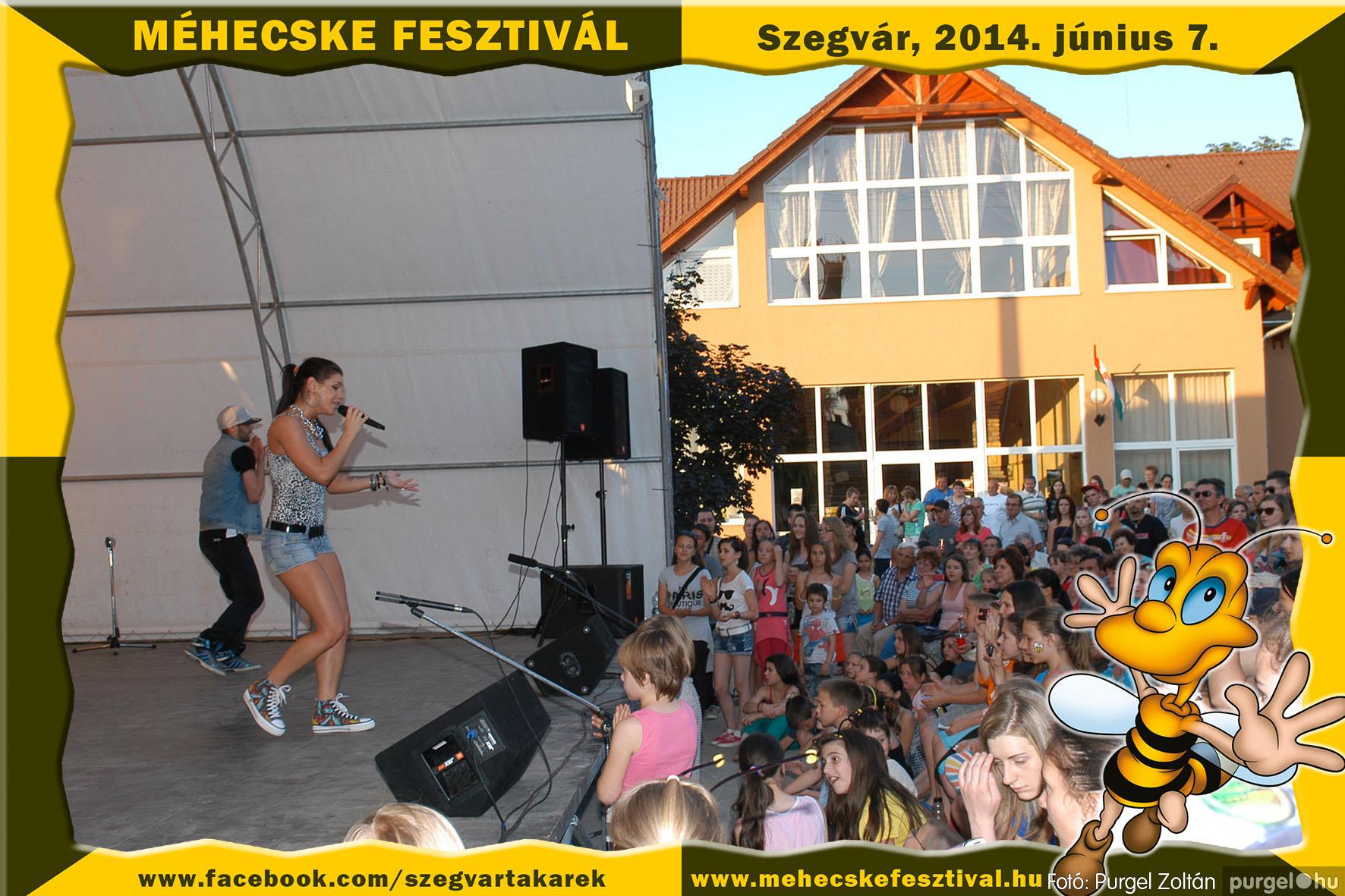 2014.06.07. 390 Szegvár és Vidéke Takarékszövetkezet - Méhecske Fesztivál 2014. - Fotó:PURGEL ZOLTÁN© 391.jpg