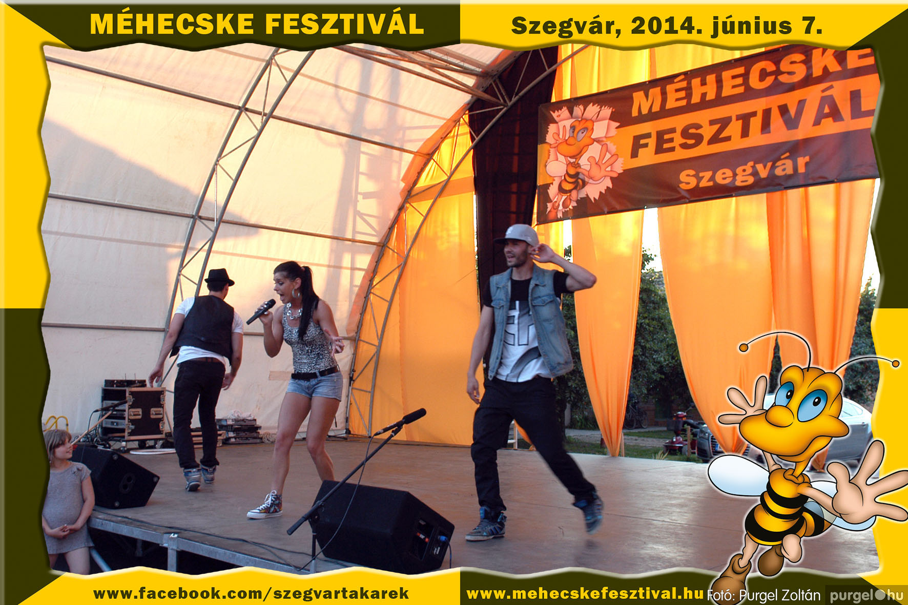 2014.06.07. 389 Szegvár és Vidéke Takarékszövetkezet - Méhecske Fesztivál 2014. - Fotó:PURGEL ZOLTÁN© 390.jpg
