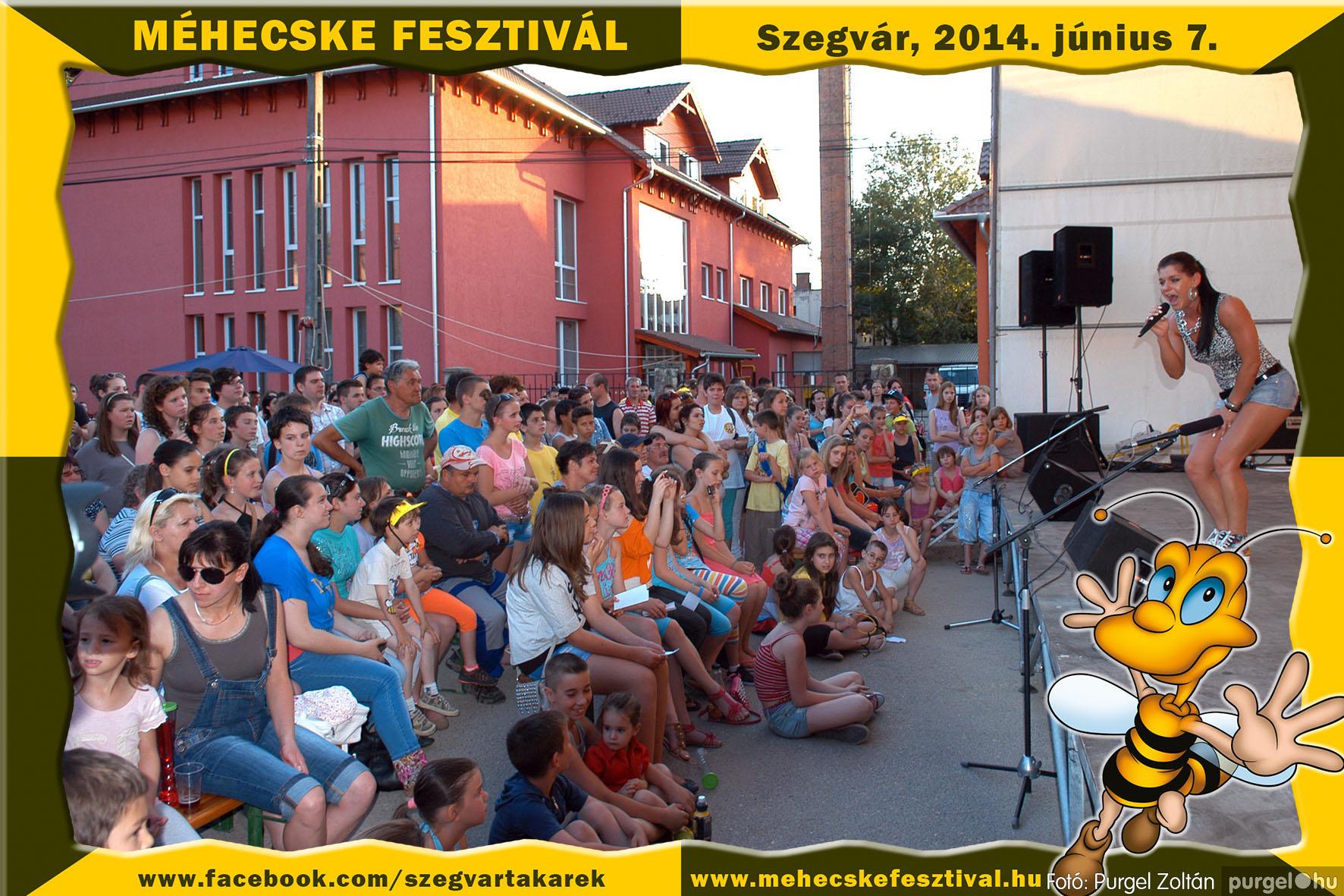 2014.06.07. 386 Szegvár és Vidéke Takarékszövetkezet - Méhecske Fesztivál 2014. - Fotó:PURGEL ZOLTÁN© 387.jpg