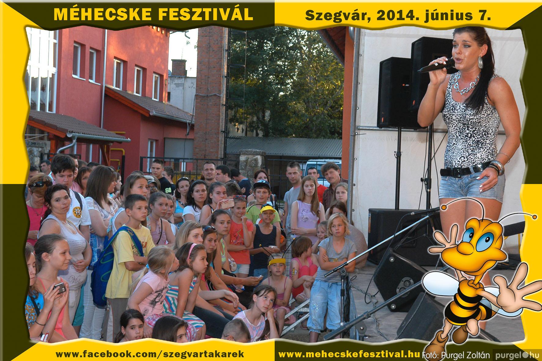 2014.06.07. 385 Szegvár és Vidéke Takarékszövetkezet - Méhecske Fesztivál 2014. - Fotó:PURGEL ZOLTÁN© 386.jpg