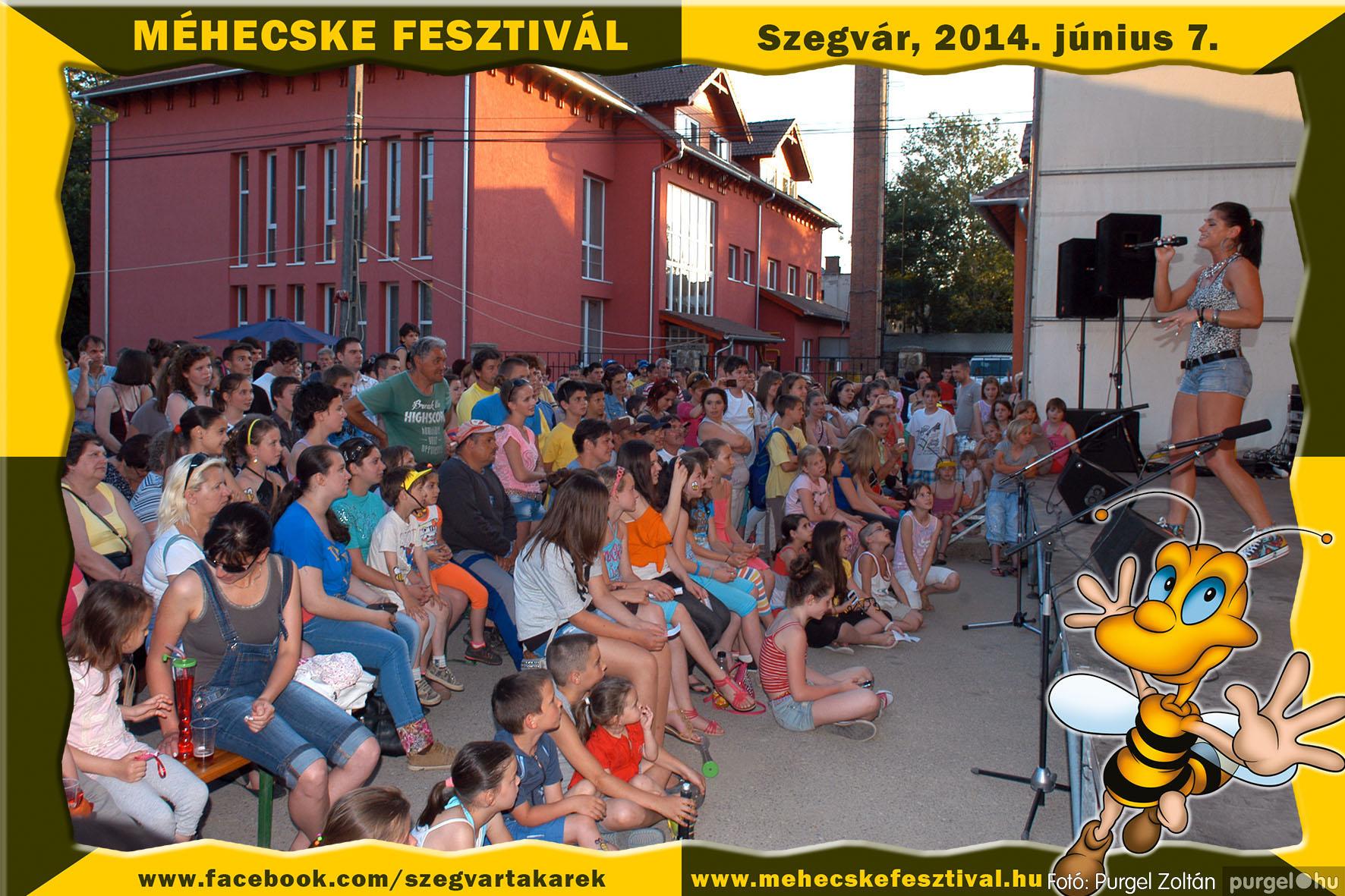 2014.06.07. 380 Szegvár és Vidéke Takarékszövetkezet - Méhecske Fesztivál 2014. - Fotó:PURGEL ZOLTÁN© 381.jpg