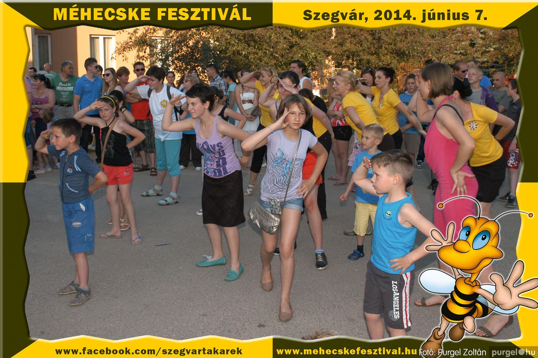 2014.06.07. 373 Szegvár és Vidéke Takarékszövetkezet - Méhecske Fesztivál 2014. - Fotó:PURGEL ZOLTÁN© 374.jpg