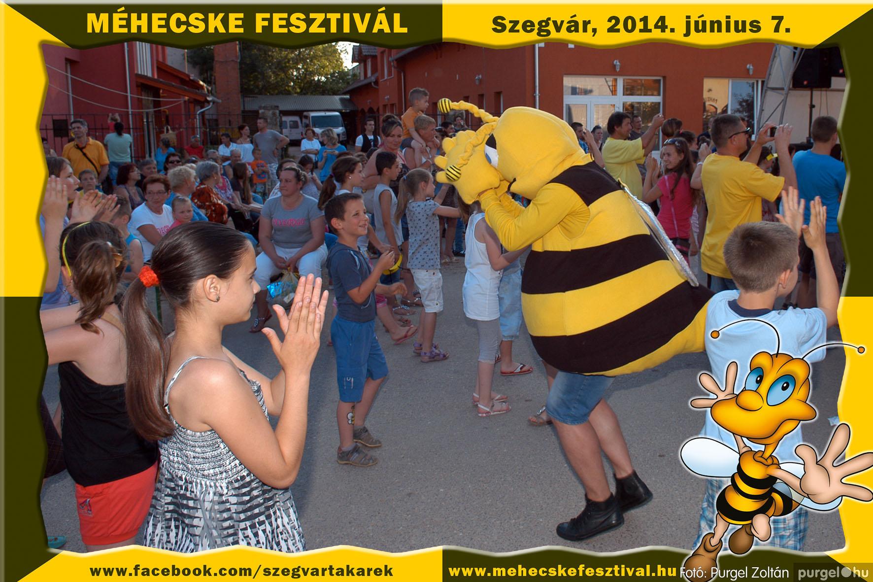 2014.06.07. 371 Szegvár és Vidéke Takarékszövetkezet - Méhecske Fesztivál 2014. - Fotó:PURGEL ZOLTÁN© 372.jpg
