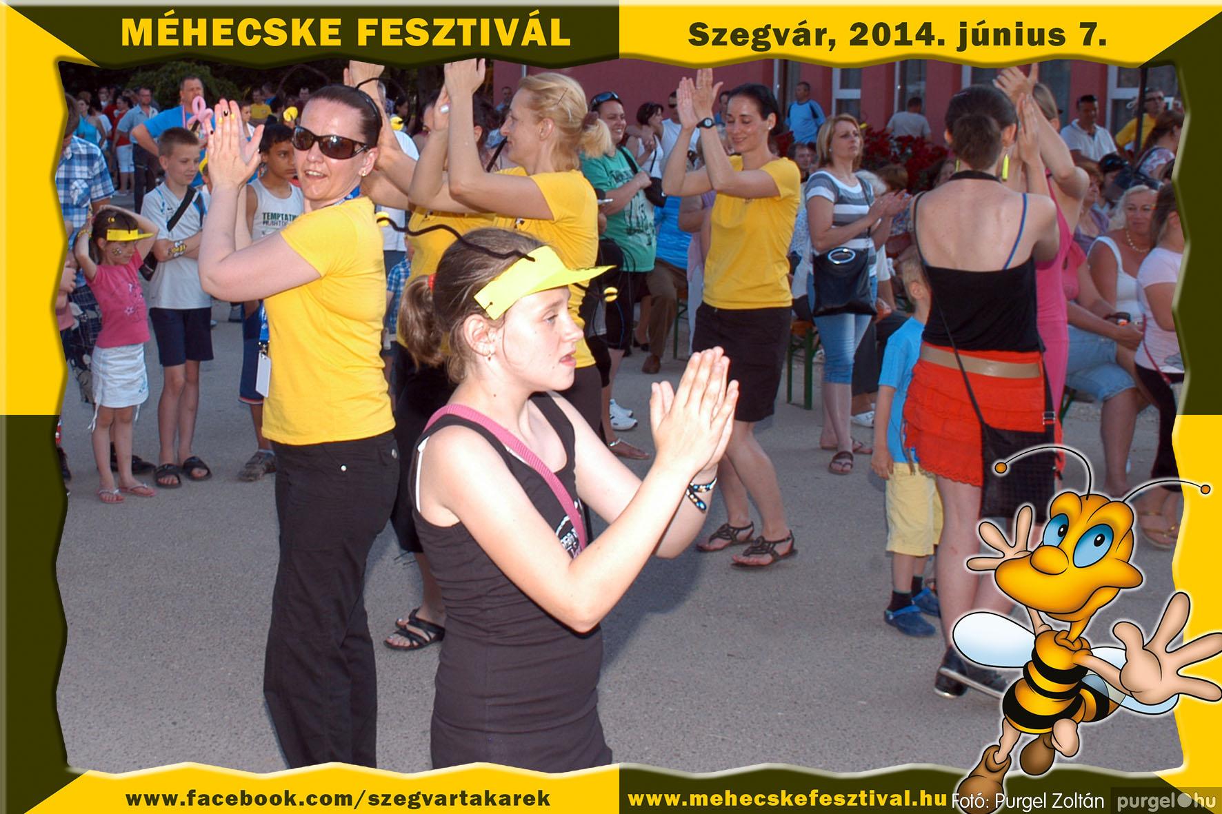 2014.06.07. 369 Szegvár és Vidéke Takarékszövetkezet - Méhecske Fesztivál 2014. - Fotó:PURGEL ZOLTÁN© 370.jpg