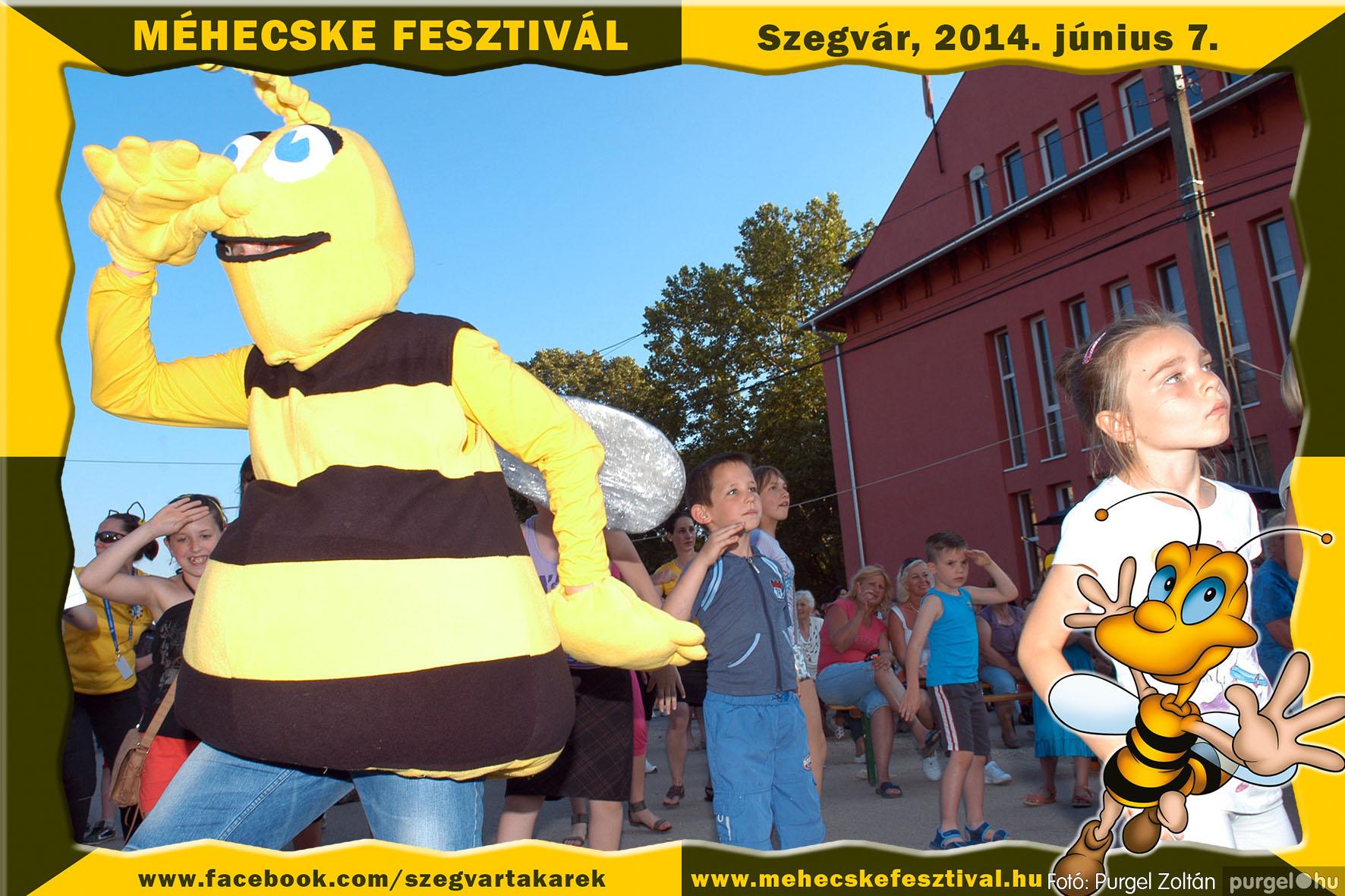 2014.06.07. 366 Szegvár és Vidéke Takarékszövetkezet - Méhecske Fesztivál 2014. - Fotó:PURGEL ZOLTÁN© 367.jpg