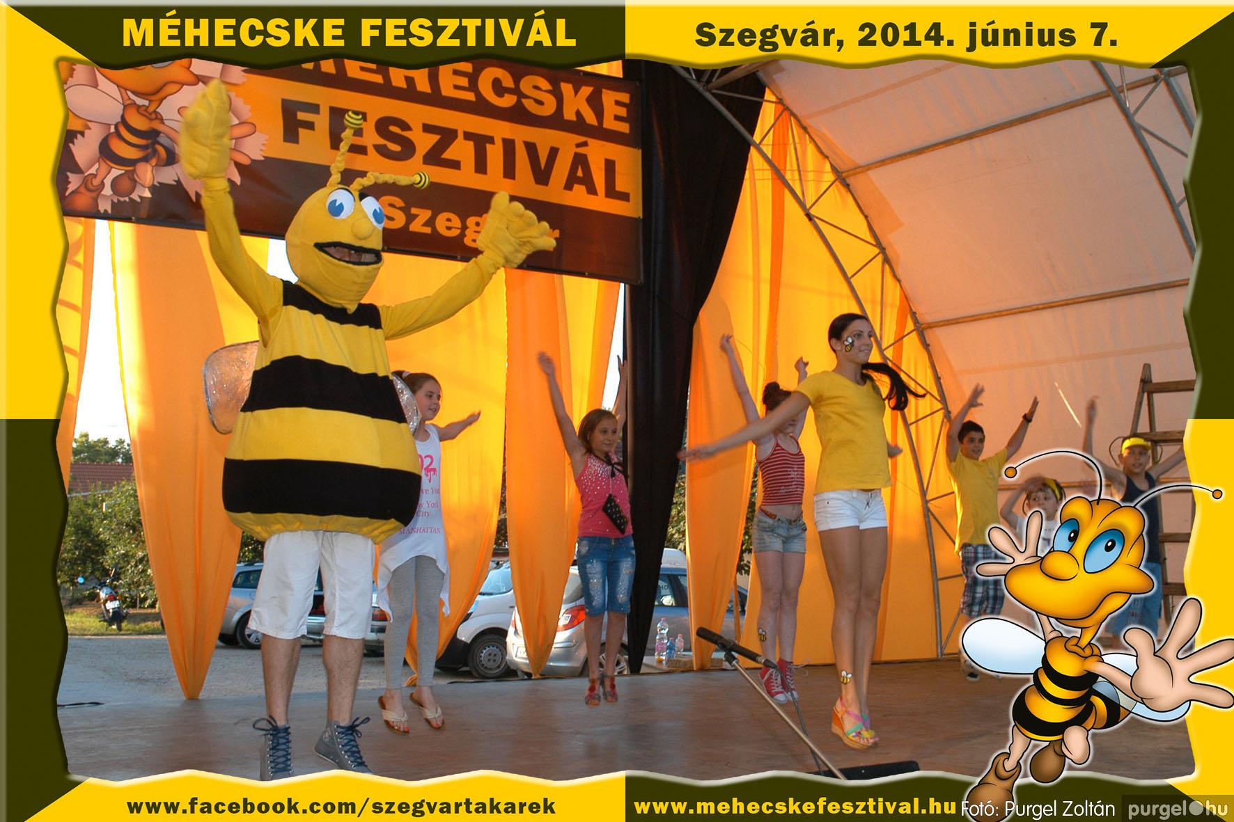 2014.06.07. 363 Szegvár és Vidéke Takarékszövetkezet - Méhecske Fesztivál 2014. - Fotó:PURGEL ZOLTÁN© 364.jpg
