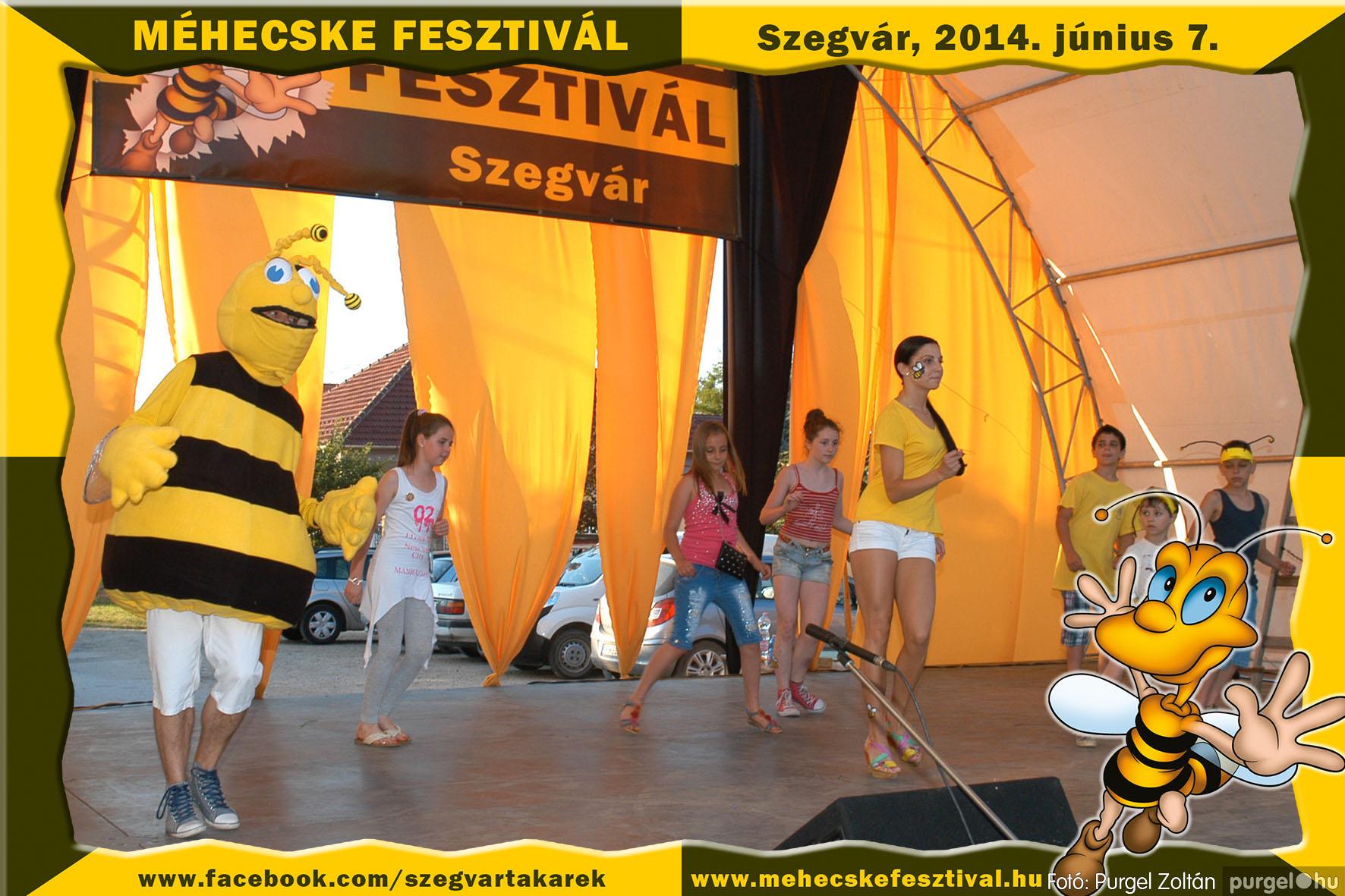 2014.06.07. 362 Szegvár és Vidéke Takarékszövetkezet - Méhecske Fesztivál 2014. - Fotó:PURGEL ZOLTÁN© 363.jpg