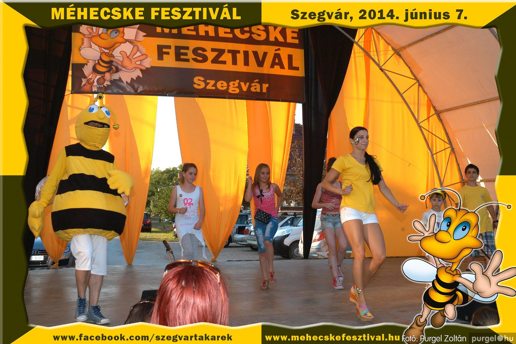2014.06.07. 360 Szegvár és Vidéke Takarékszövetkezet - Méhecske Fesztivál 2014. - Fotó:PURGEL ZOLTÁN© 361.jpg
