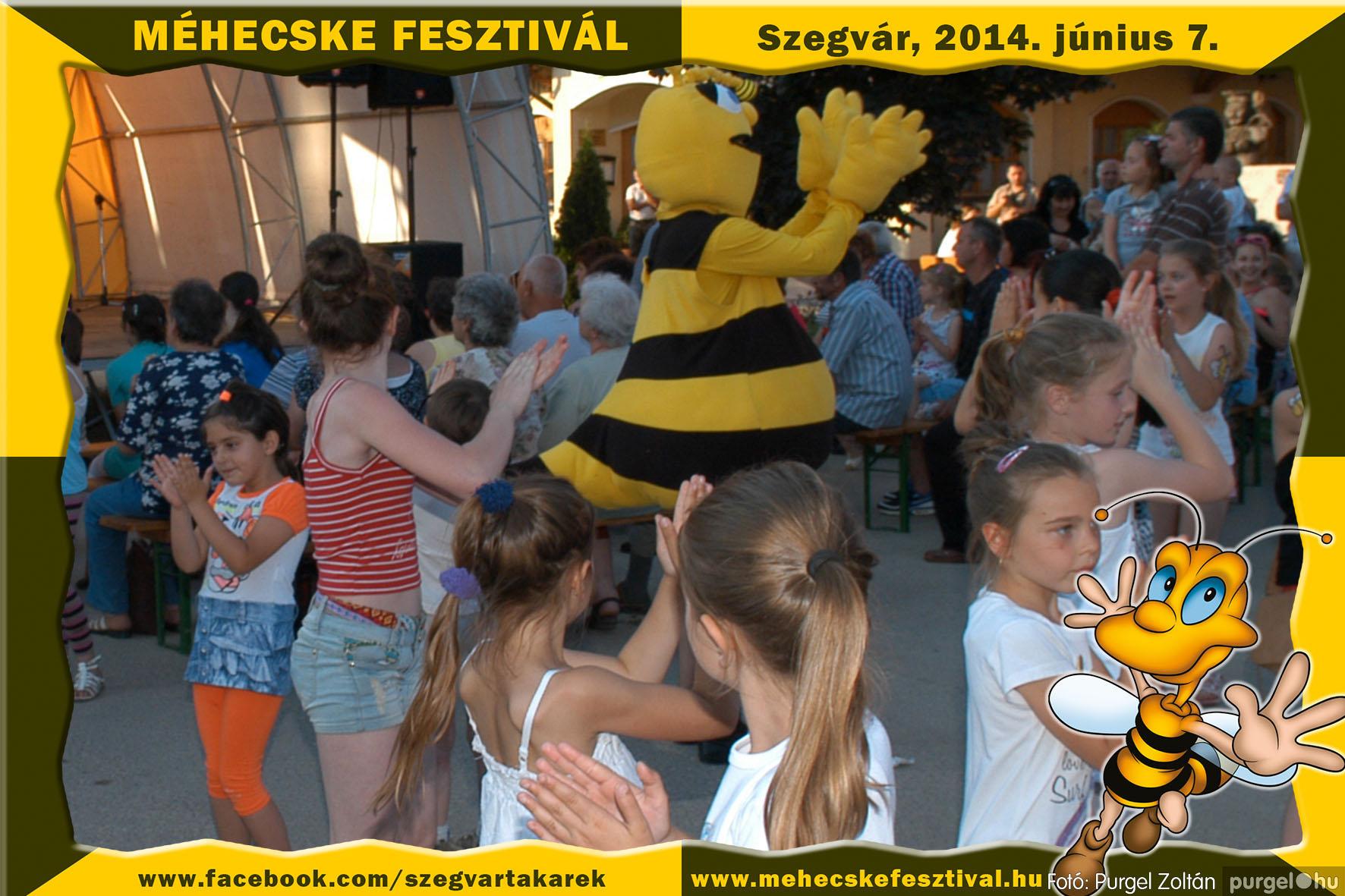 2014.06.07. 353 Szegvár és Vidéke Takarékszövetkezet - Méhecske Fesztivál 2014. - Fotó:PURGEL ZOLTÁN© 354.jpg