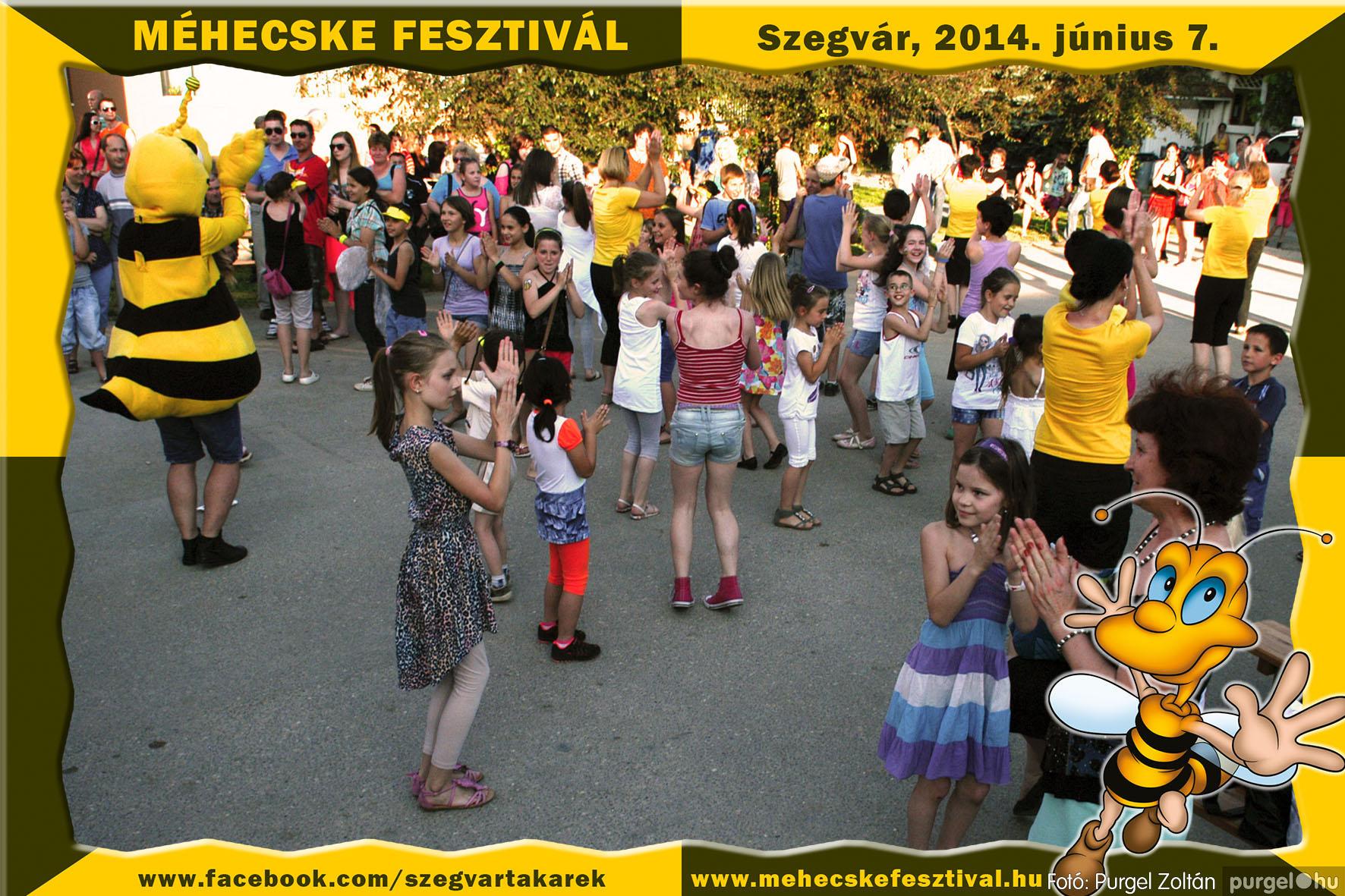 2014.06.07. 349 Szegvár és Vidéke Takarékszövetkezet - Méhecske Fesztivál 2014. - Fotó:PURGEL ZOLTÁN© 350.jpg