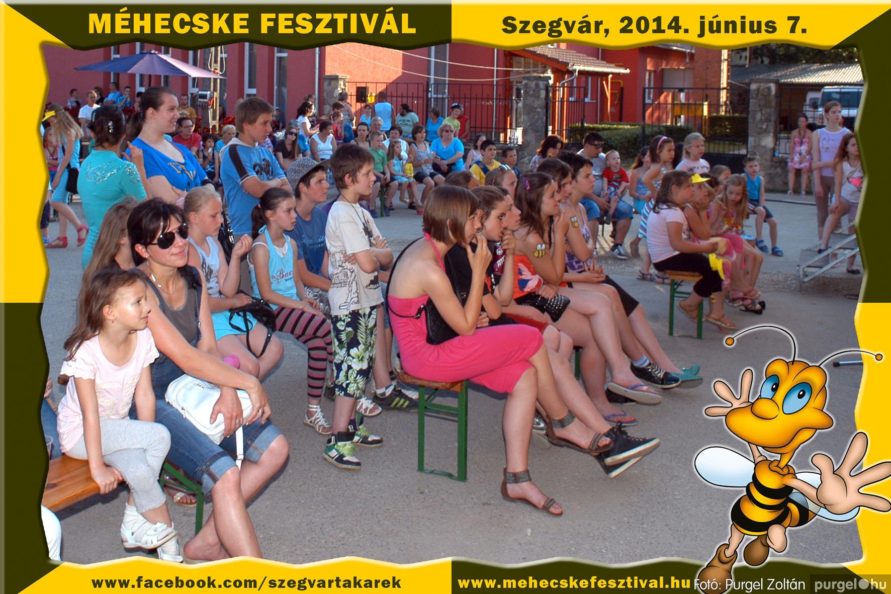 2014.06.07. 346 Szegvár és Vidéke Takarékszövetkezet - Méhecske Fesztivál 2014. - Fotó:PURGEL ZOLTÁN© 347.jpg