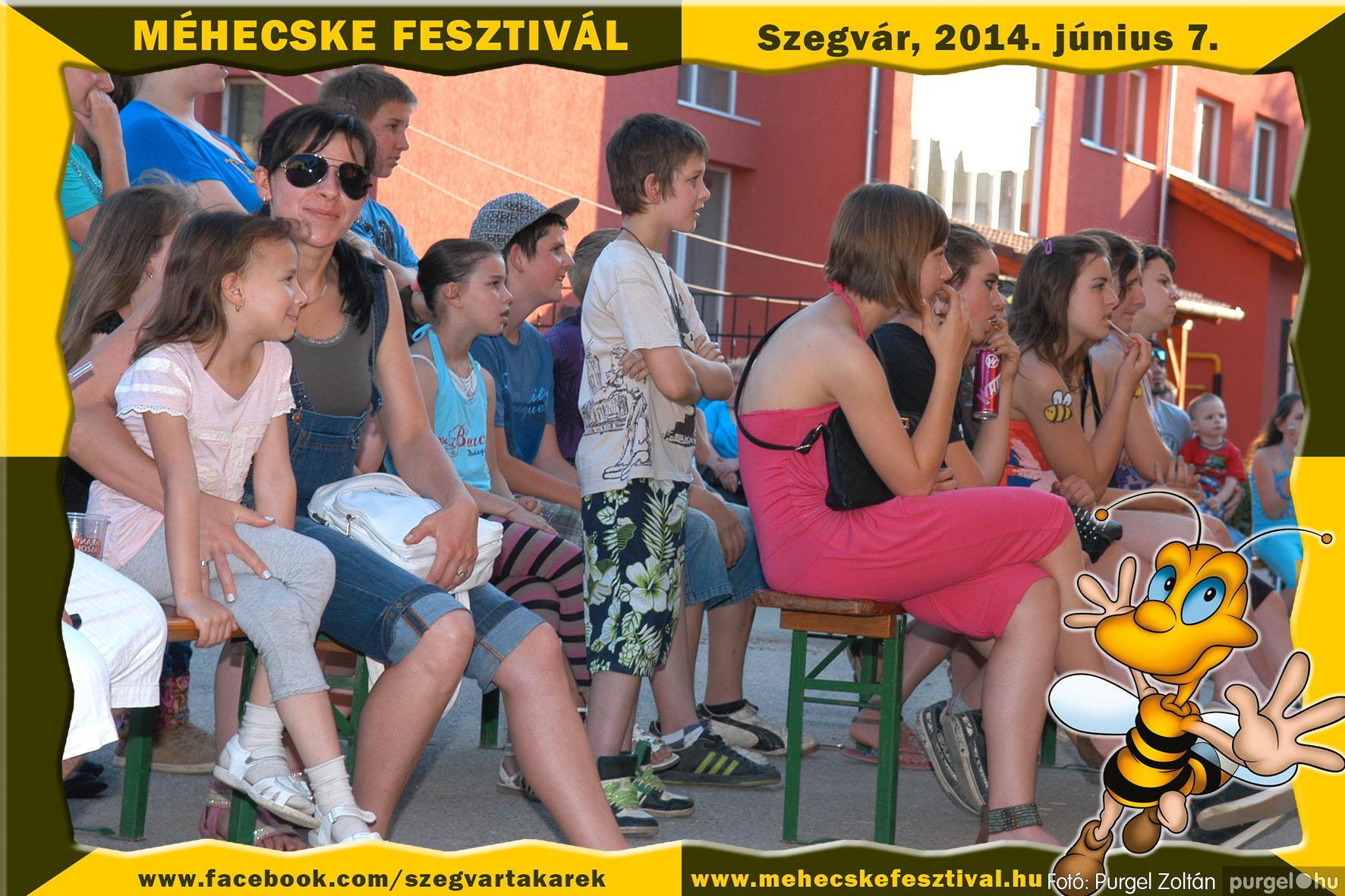 2014.06.07. 344 Szegvár és Vidéke Takarékszövetkezet - Méhecske Fesztivál 2014. - Fotó:PURGEL ZOLTÁN© 345.jpg