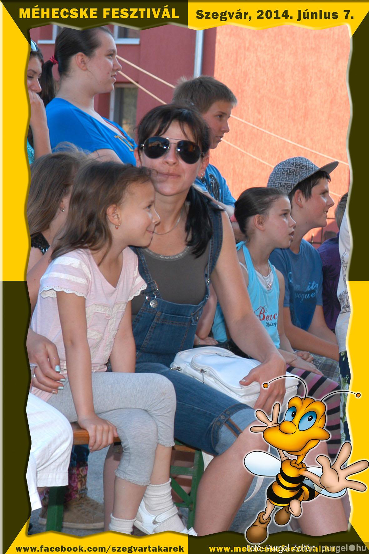 2014.06.07. 343 Szegvár és Vidéke Takarékszövetkezet - Méhecske Fesztivál 2014. - Fotó:PURGEL ZOLTÁN© 344.jpg