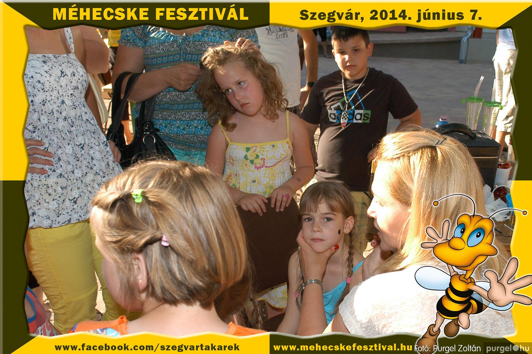 2014.06.07. 332 Szegvár és Vidéke Takarékszövetkezet - Méhecske Fesztivál 2014. - Fotó:PURGEL ZOLTÁN© 333.jpg