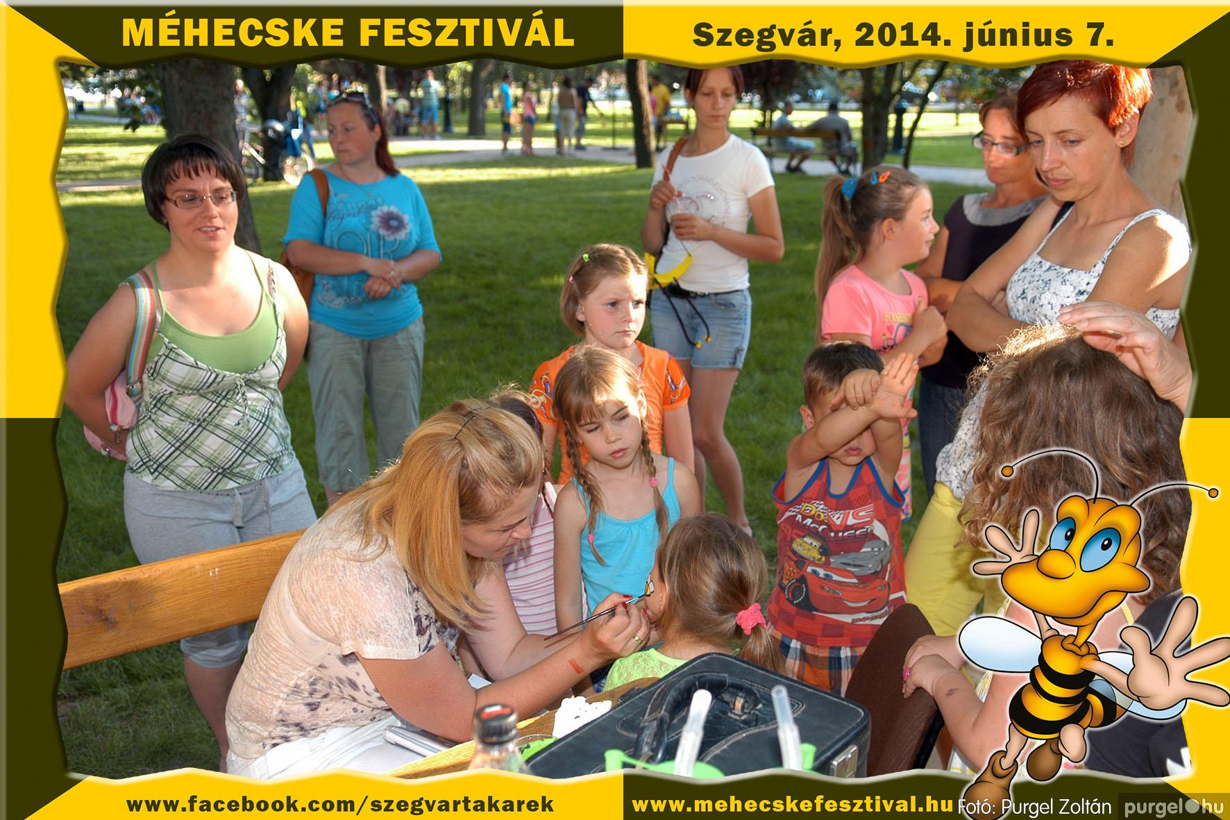 2014.06.07. 331 Szegvár és Vidéke Takarékszövetkezet - Méhecske Fesztivál 2014. - Fotó:PURGEL ZOLTÁN© 332.jpg