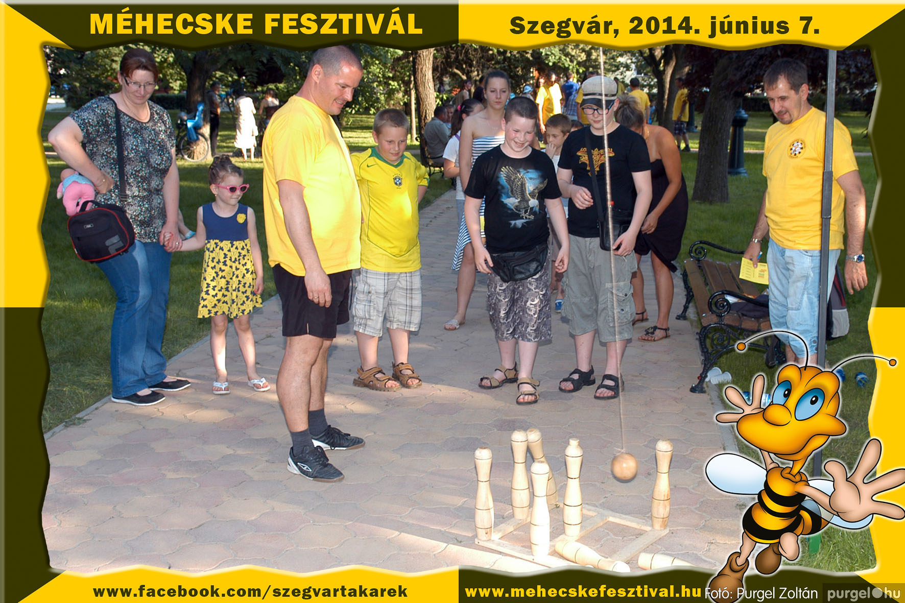 2014.06.07. 328 Szegvár és Vidéke Takarékszövetkezet - Méhecske Fesztivál 2014. - Fotó:PURGEL ZOLTÁN© 329.jpg