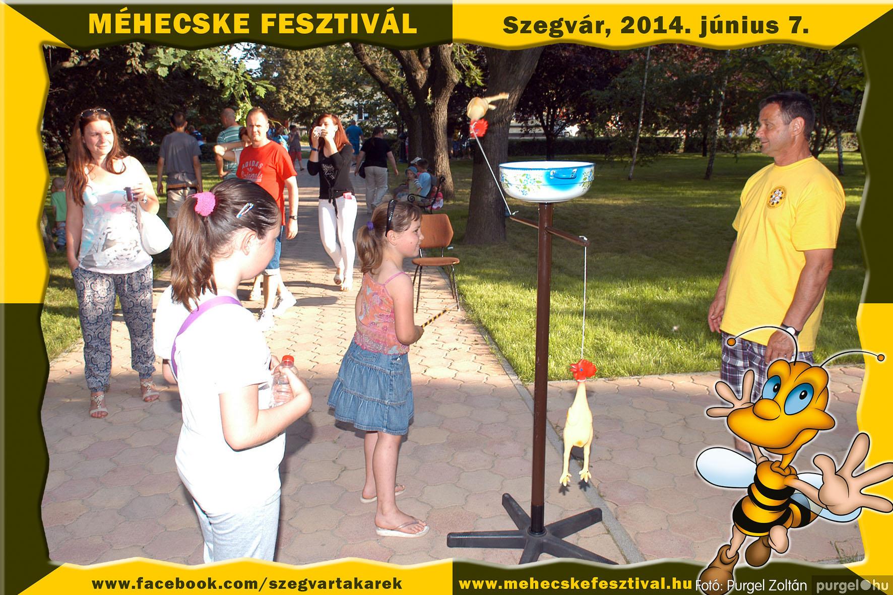 2014.06.07. 326 Szegvár és Vidéke Takarékszövetkezet - Méhecske Fesztivál 2014. - Fotó:PURGEL ZOLTÁN© 327.jpg