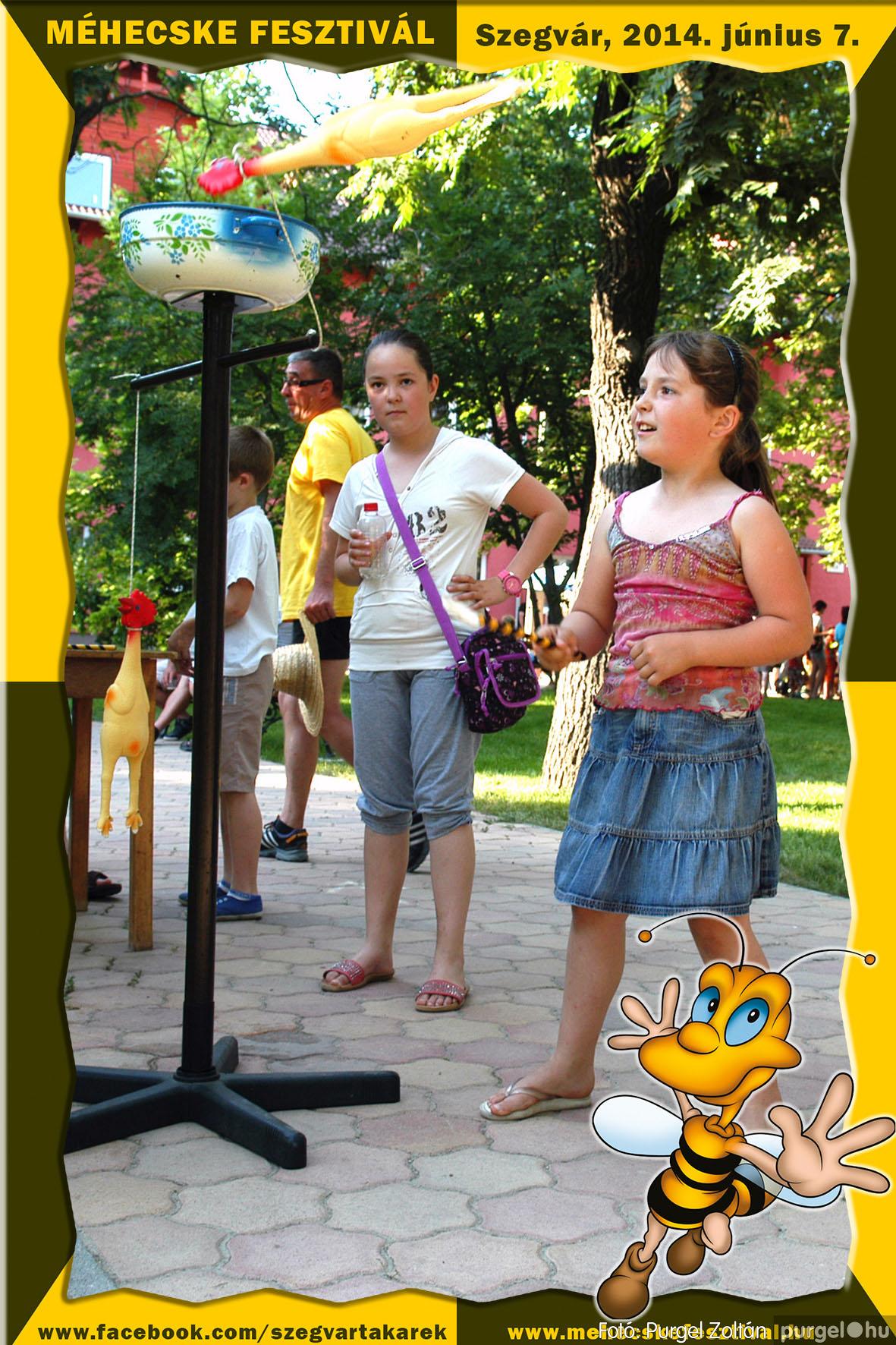 2014.06.07. 324 Szegvár és Vidéke Takarékszövetkezet - Méhecske Fesztivál 2014. - Fotó:PURGEL ZOLTÁN© 325.jpg