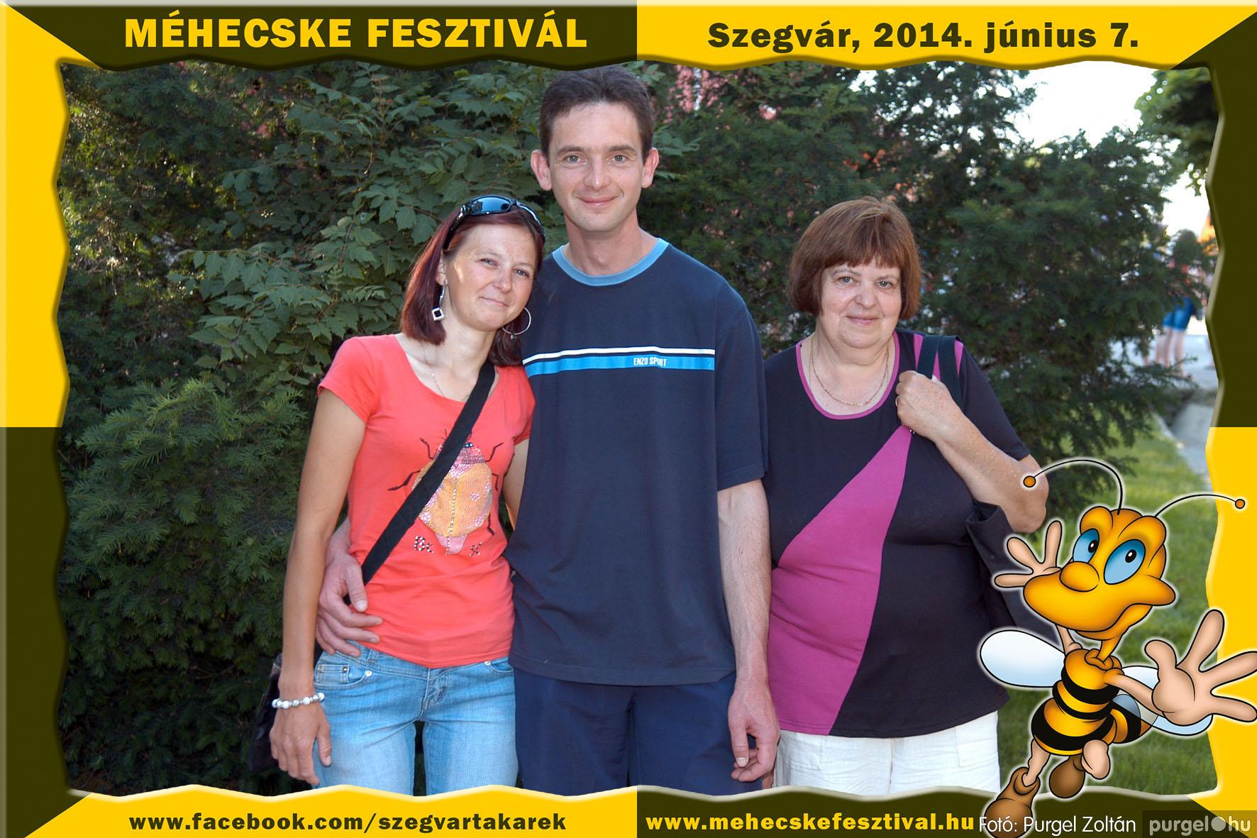 2014.06.07. 322 Szegvár és Vidéke Takarékszövetkezet - Méhecske Fesztivál 2014. - Fotó:PURGEL ZOLTÁN© 323.jpg