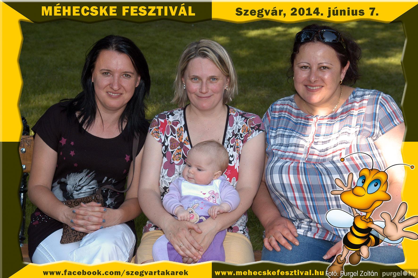 2014.06.07. 317 Szegvár és Vidéke Takarékszövetkezet - Méhecske Fesztivál 2014. - Fotó:PURGEL ZOLTÁN© 318.jpg