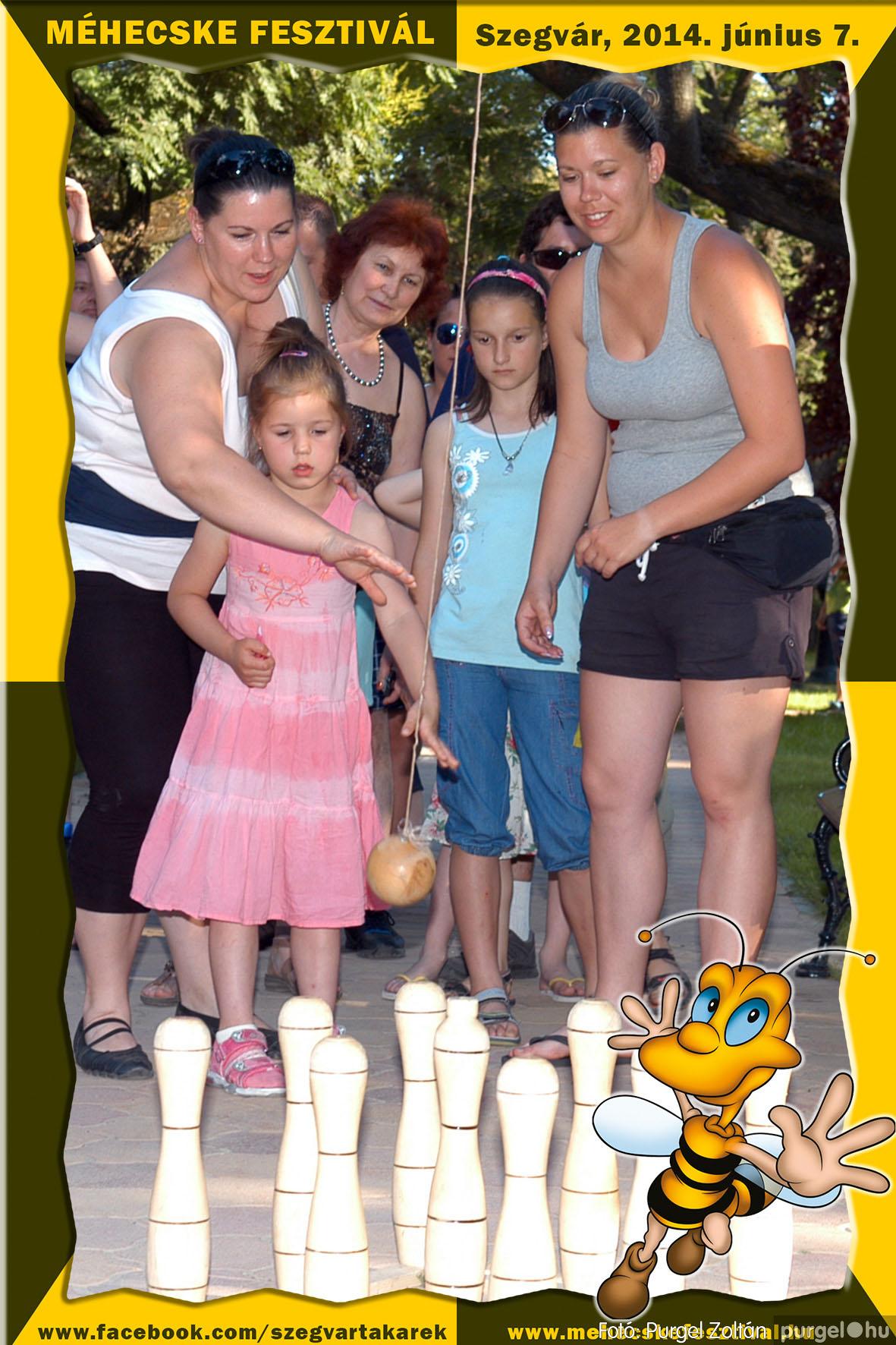 2014.06.07. 315 Szegvár és Vidéke Takarékszövetkezet - Méhecske Fesztivál 2014. - Fotó:PURGEL ZOLTÁN© 316.jpg