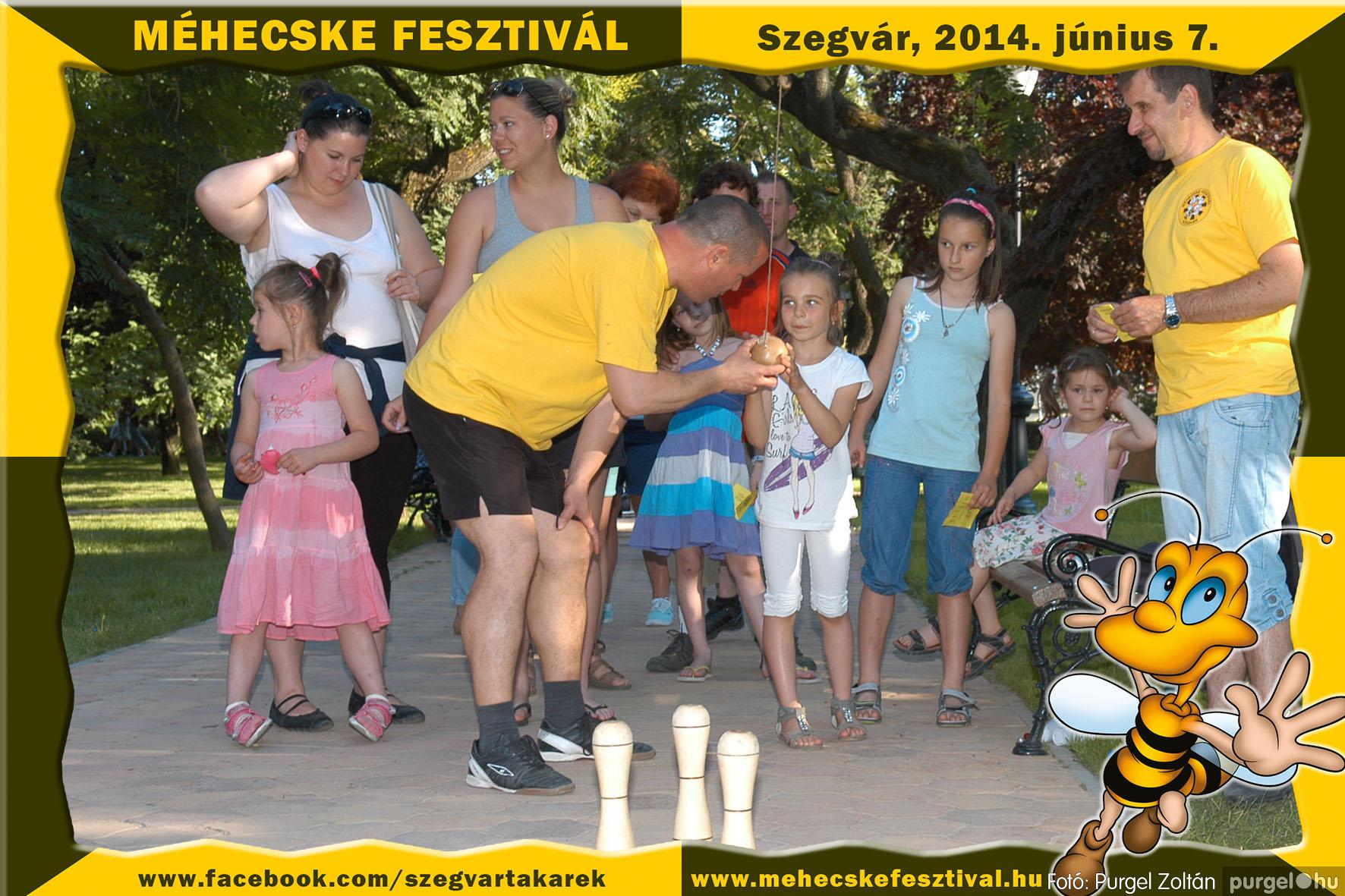 2014.06.07. 314 Szegvár és Vidéke Takarékszövetkezet - Méhecske Fesztivál 2014. - Fotó:PURGEL ZOLTÁN© 315.jpg