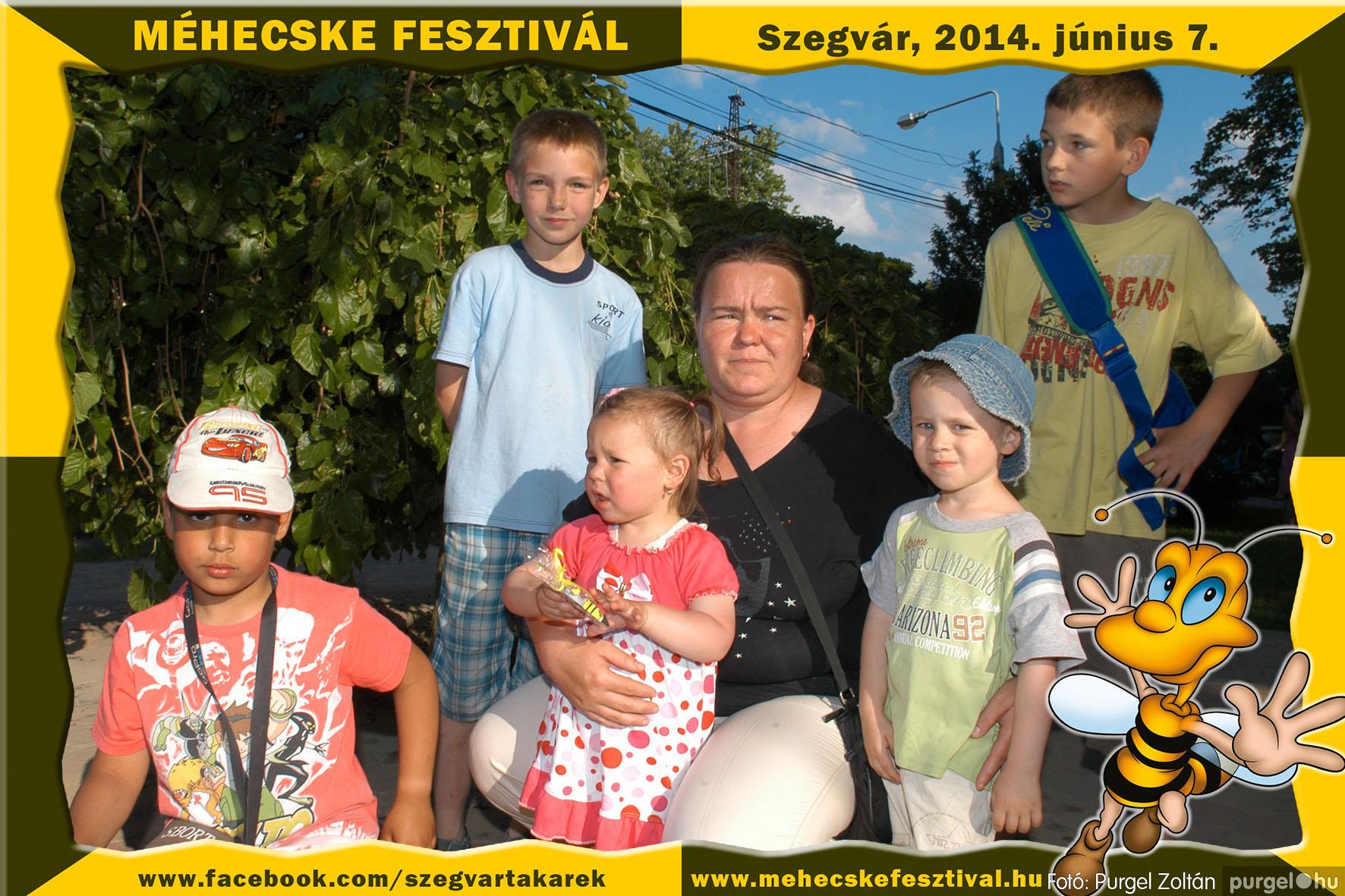 2014.06.07. 310 Szegvár és Vidéke Takarékszövetkezet - Méhecske Fesztivál 2014. - Fotó:PURGEL ZOLTÁN© 311.jpg