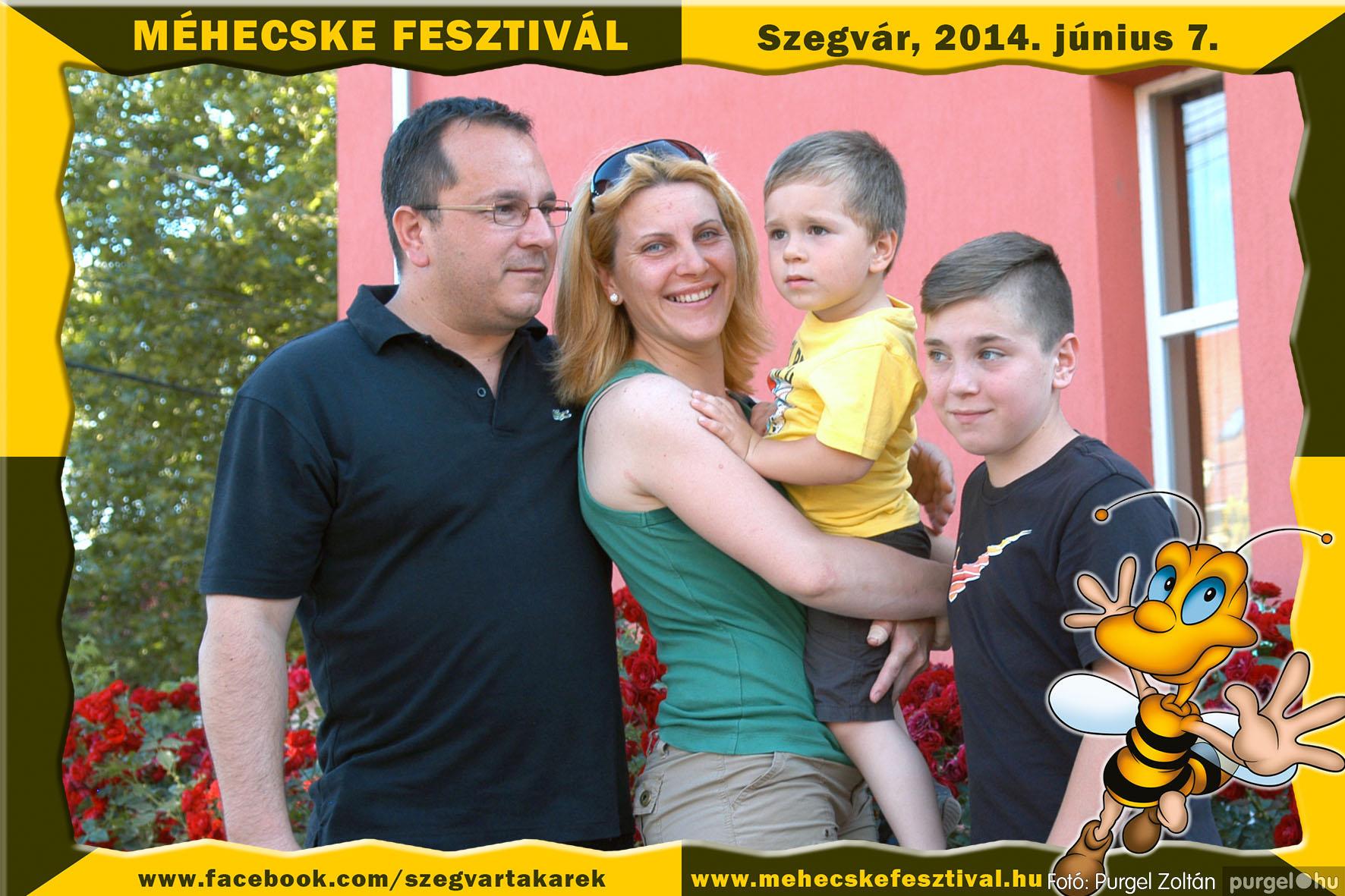 2014.06.07. 305 Szegvár és Vidéke Takarékszövetkezet - Méhecske Fesztivál 2014. - Fotó:PURGEL ZOLTÁN© 306.jpg