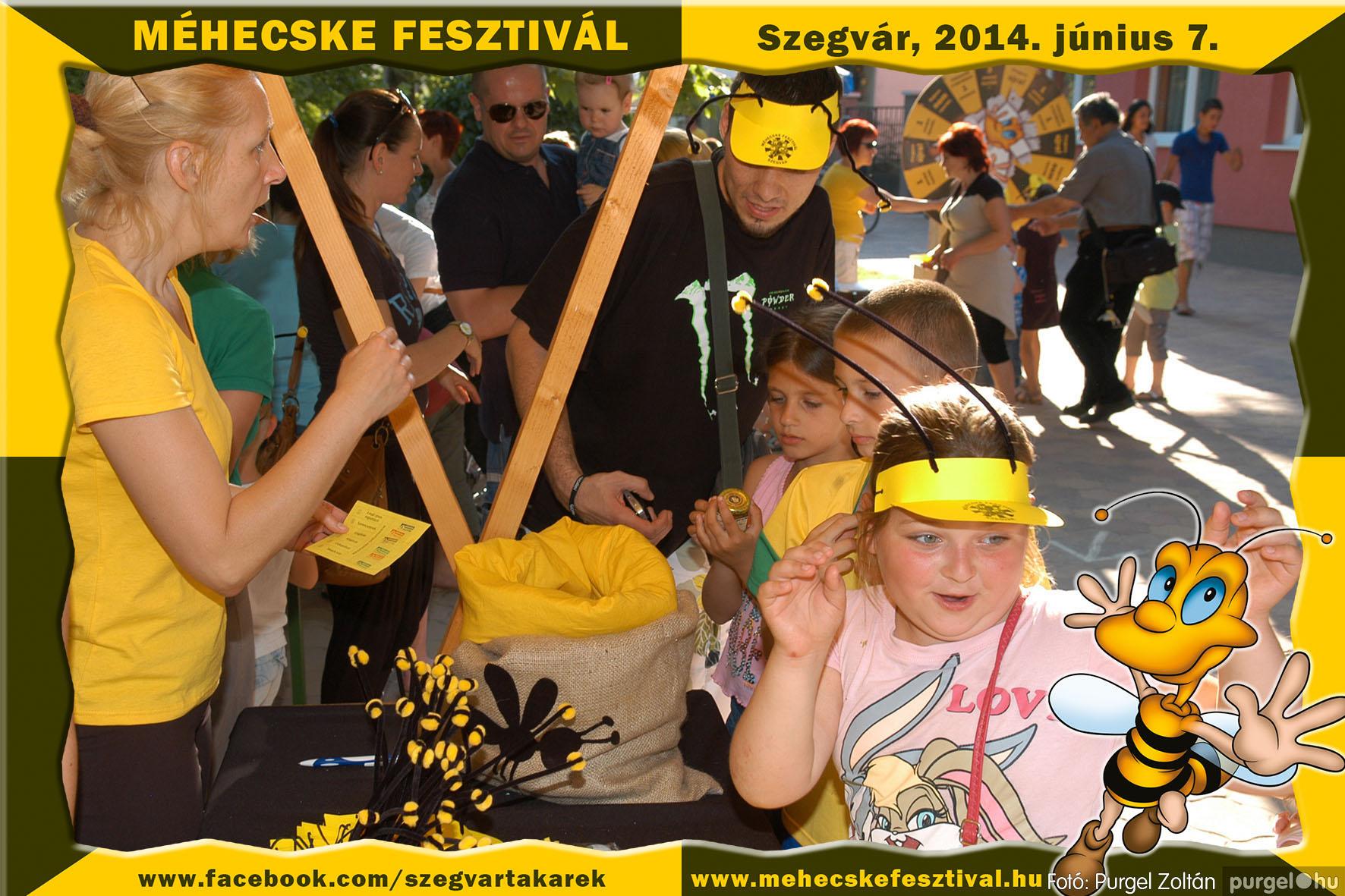 2014.06.07. 304 Szegvár és Vidéke Takarékszövetkezet - Méhecske Fesztivál 2014. - Fotó:PURGEL ZOLTÁN© 305.jpg