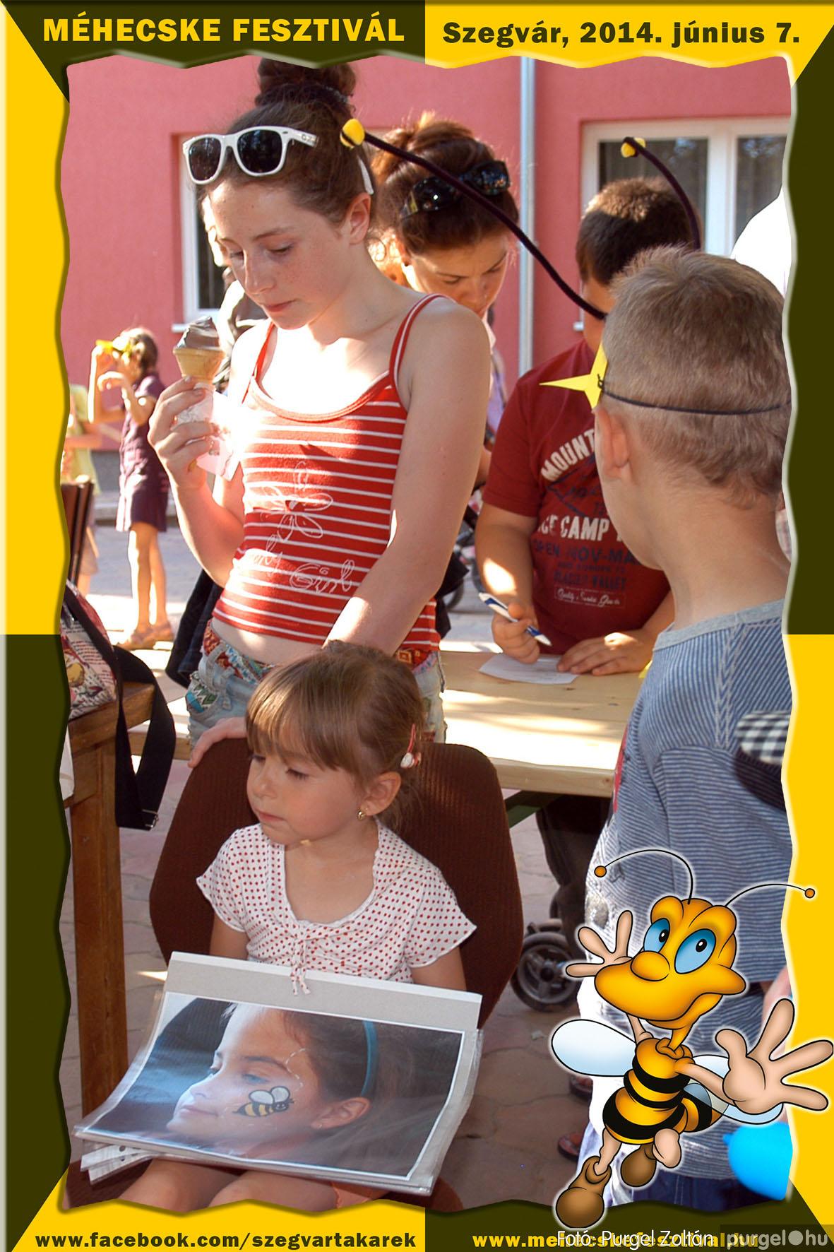 2014.06.07. 303 Szegvár és Vidéke Takarékszövetkezet - Méhecske Fesztivál 2014. - Fotó:PURGEL ZOLTÁN© 304.jpg