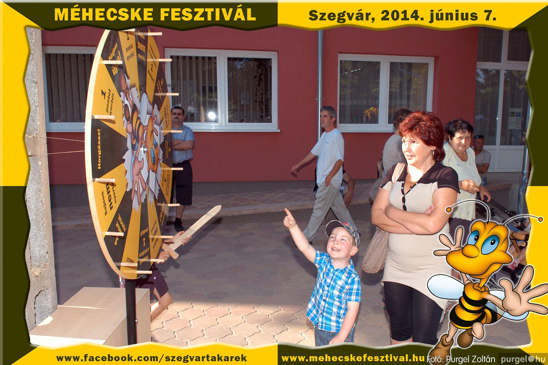 2014.06.07. 301 Szegvár és Vidéke Takarékszövetkezet - Méhecske Fesztivál 2014. - Fotó:PURGEL ZOLTÁN© 302.jpg