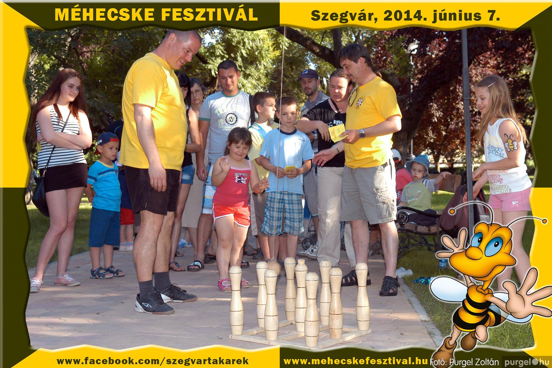 2014.06.07. 300 Szegvár és Vidéke Takarékszövetkezet - Méhecske Fesztivál 2014. - Fotó:PURGEL ZOLTÁN© 301.jpg